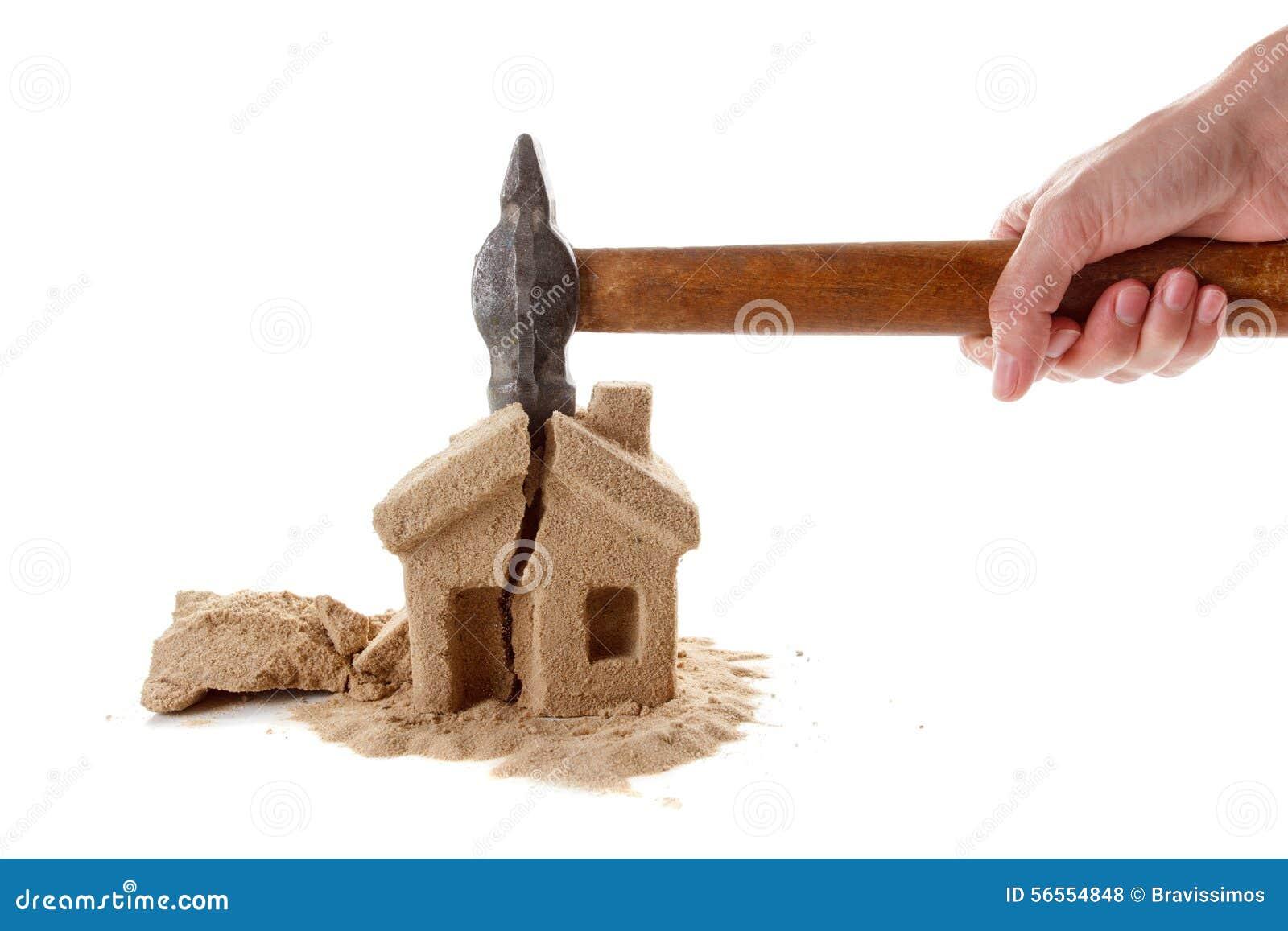 Download Σύλληψη της ιδιοκτησίας Σκληροί νόμοι Πληρεξούσιος βοήθειας σύμβολο Στοκ Εικόνες - εικόνα από πασπαλίζοντας, σπίτι: 56554848