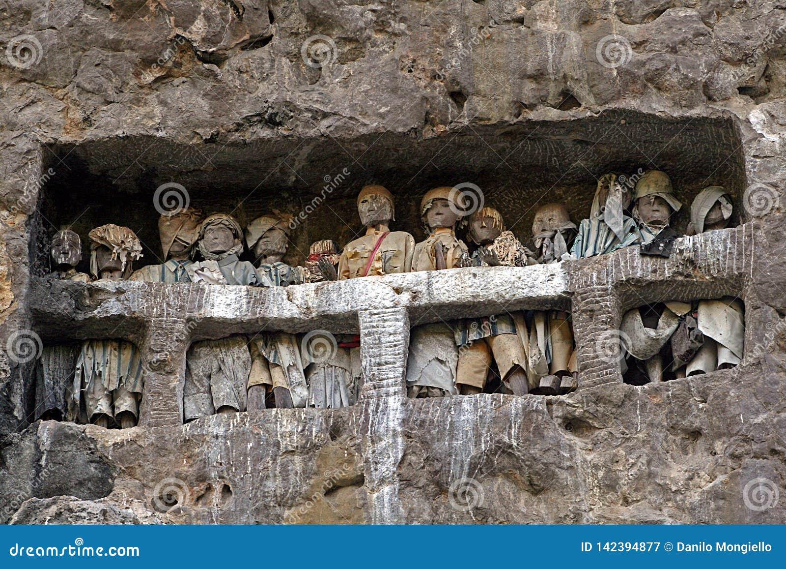 Τάφοι Suaya
