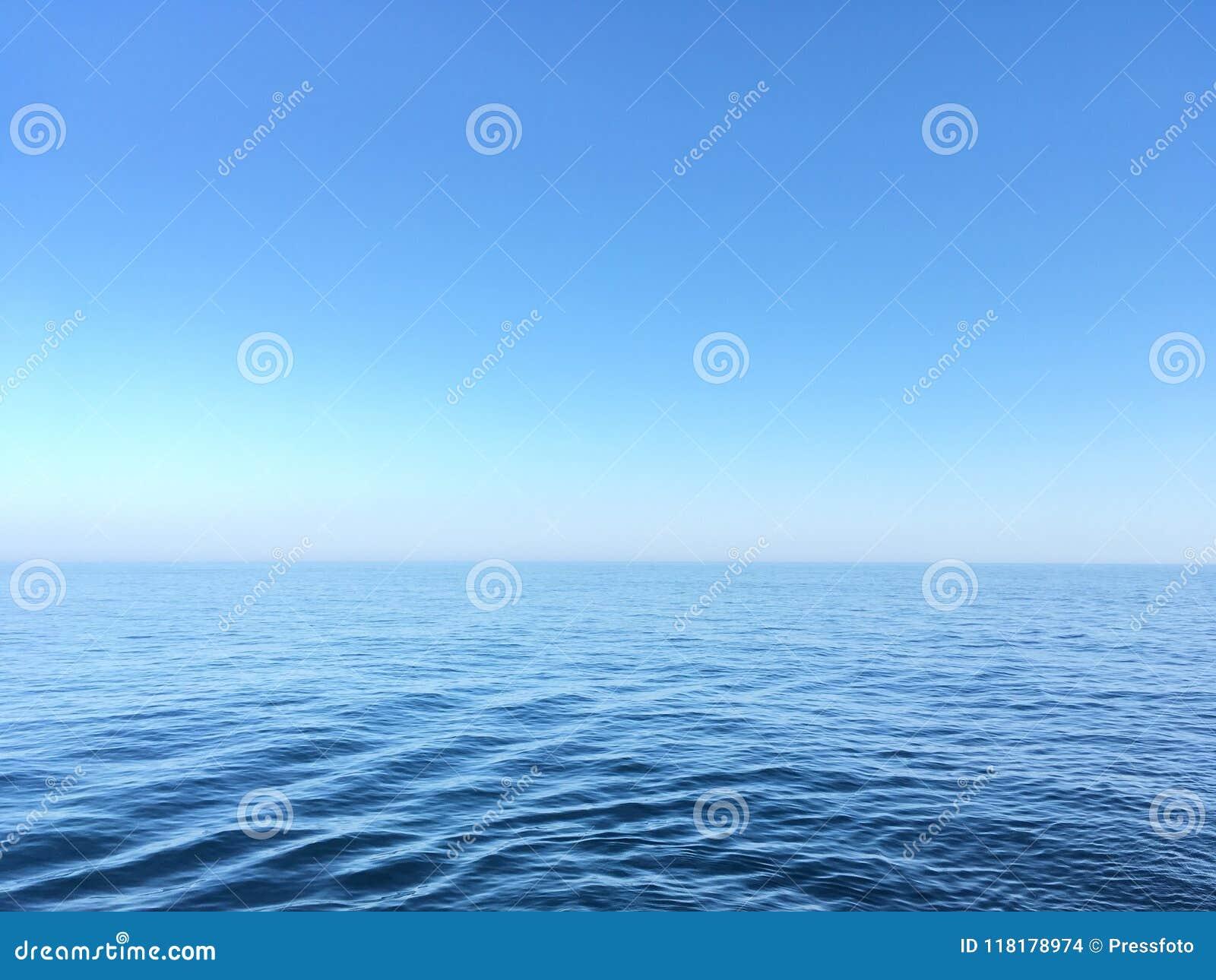Τέλεια θάλασσα