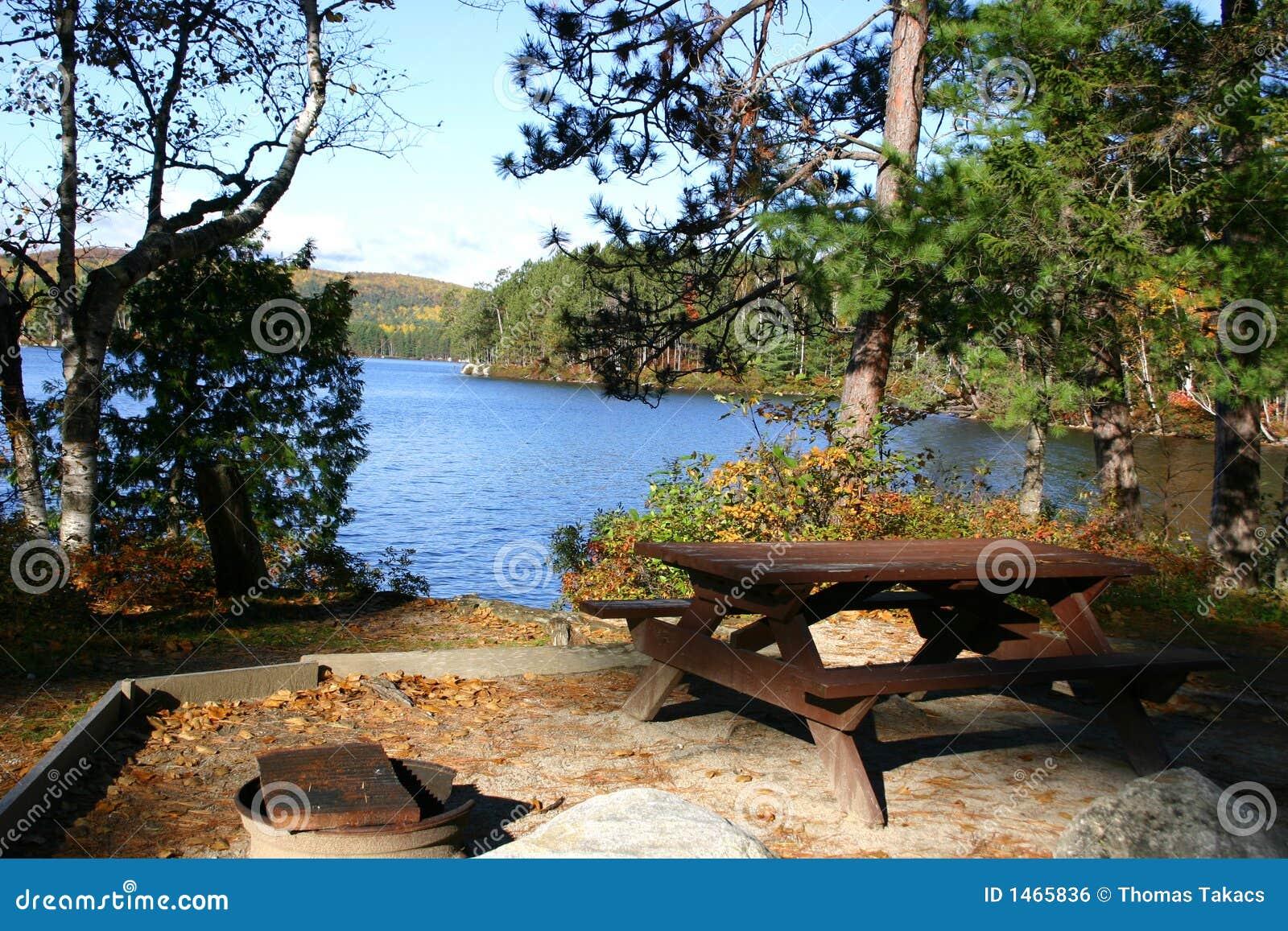 τέλειο picnic σημείο
