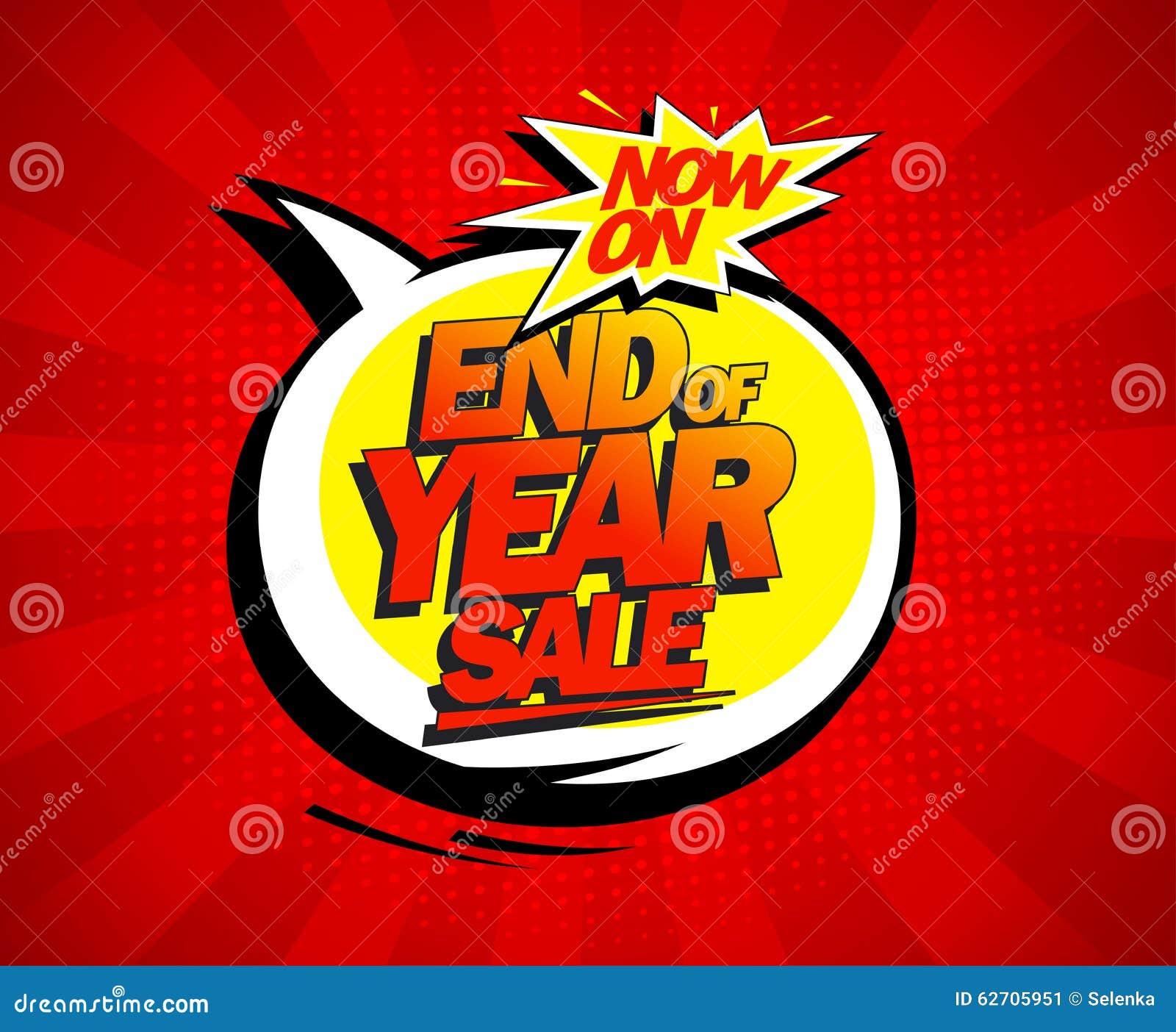 Τέλος του μεγαλύτερου σχεδίου πώλησης έτους