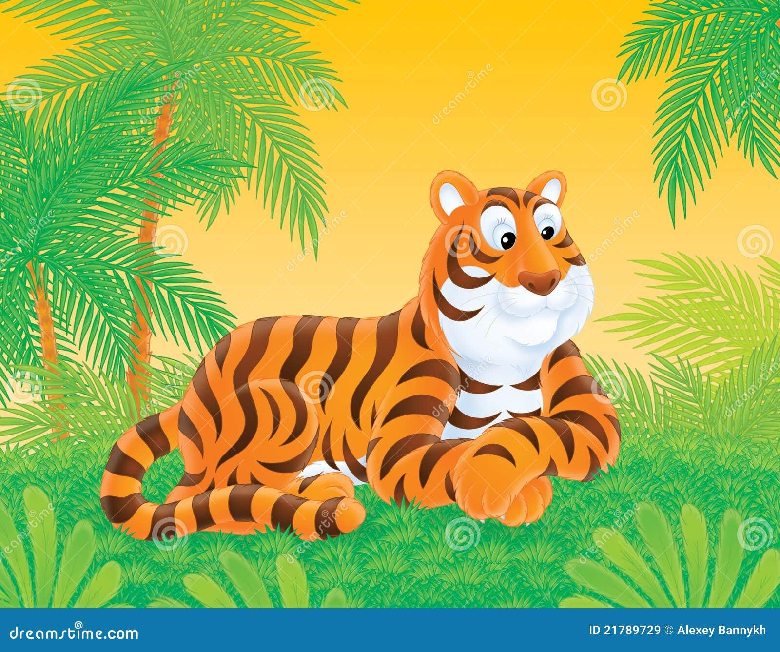 τίγρη