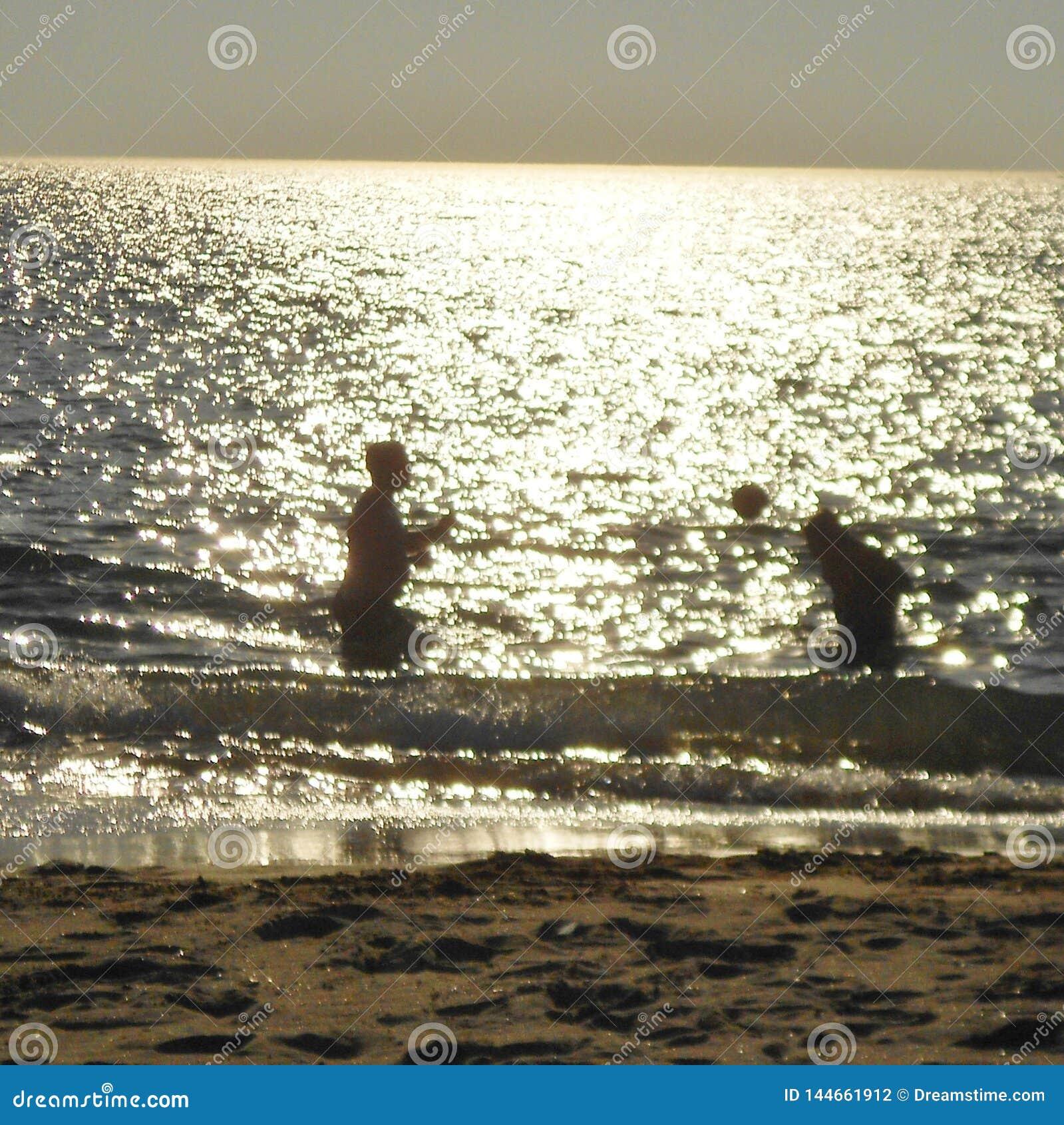 Τίποτα καλύτερα από μια ημέρα στην παραλία