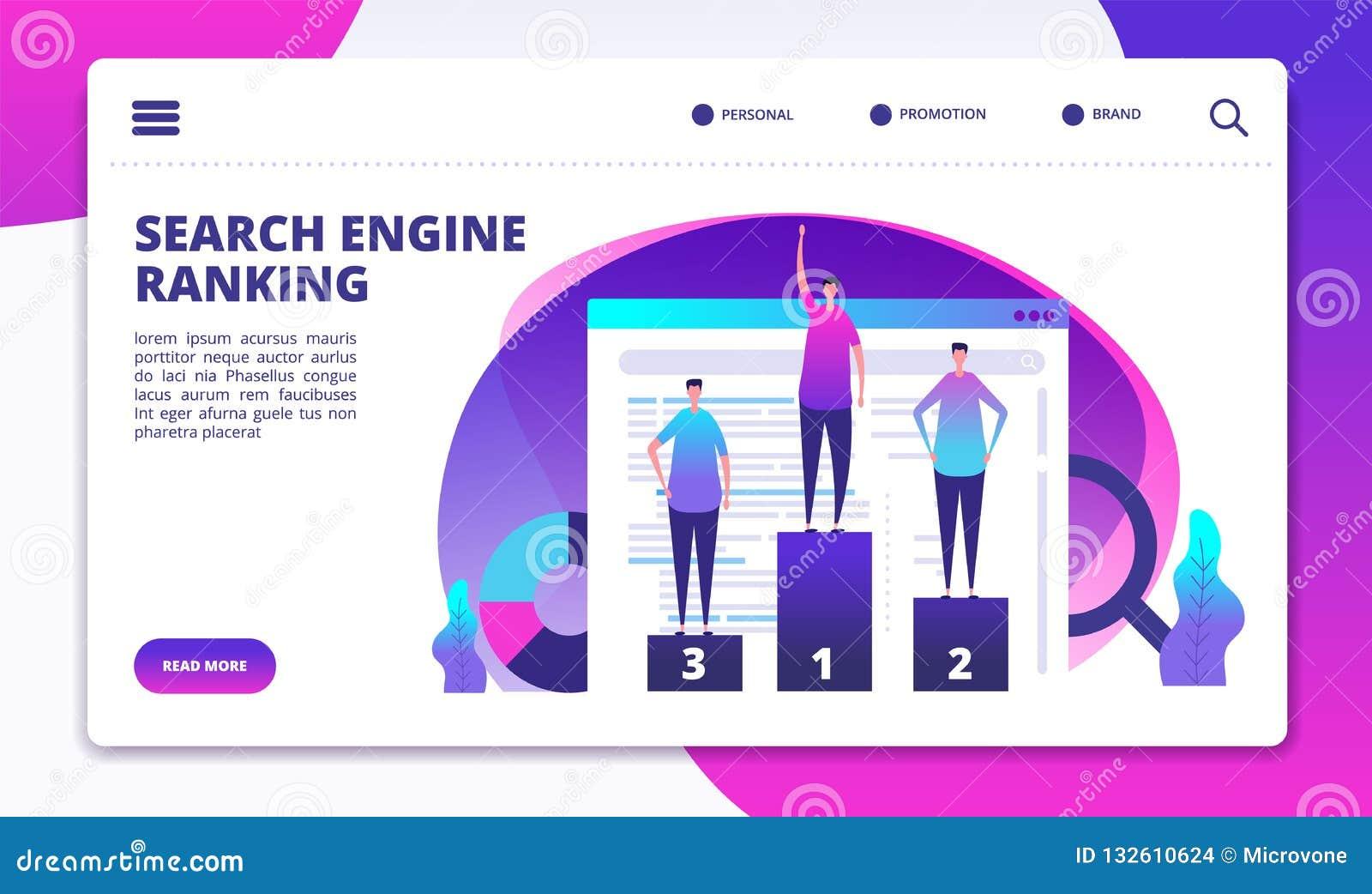 Ταξινόμηση μηχανών αναζήτησης Εμπορική στρατηγική Seo και βελτιστοποίηση ιστοχώρου Σε απευθείας σύνδεση επιχείρηση επιτυχίας που