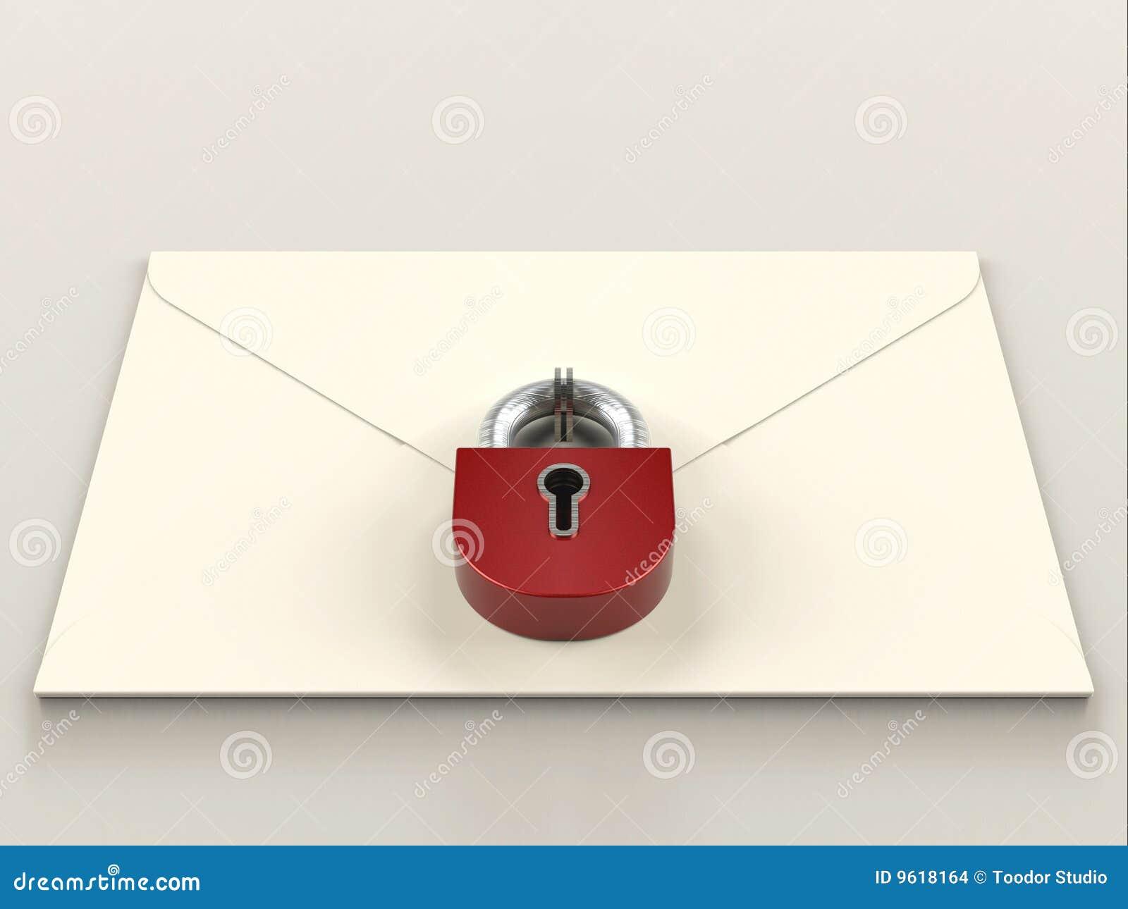 ταχυδρομείο ασφαλές