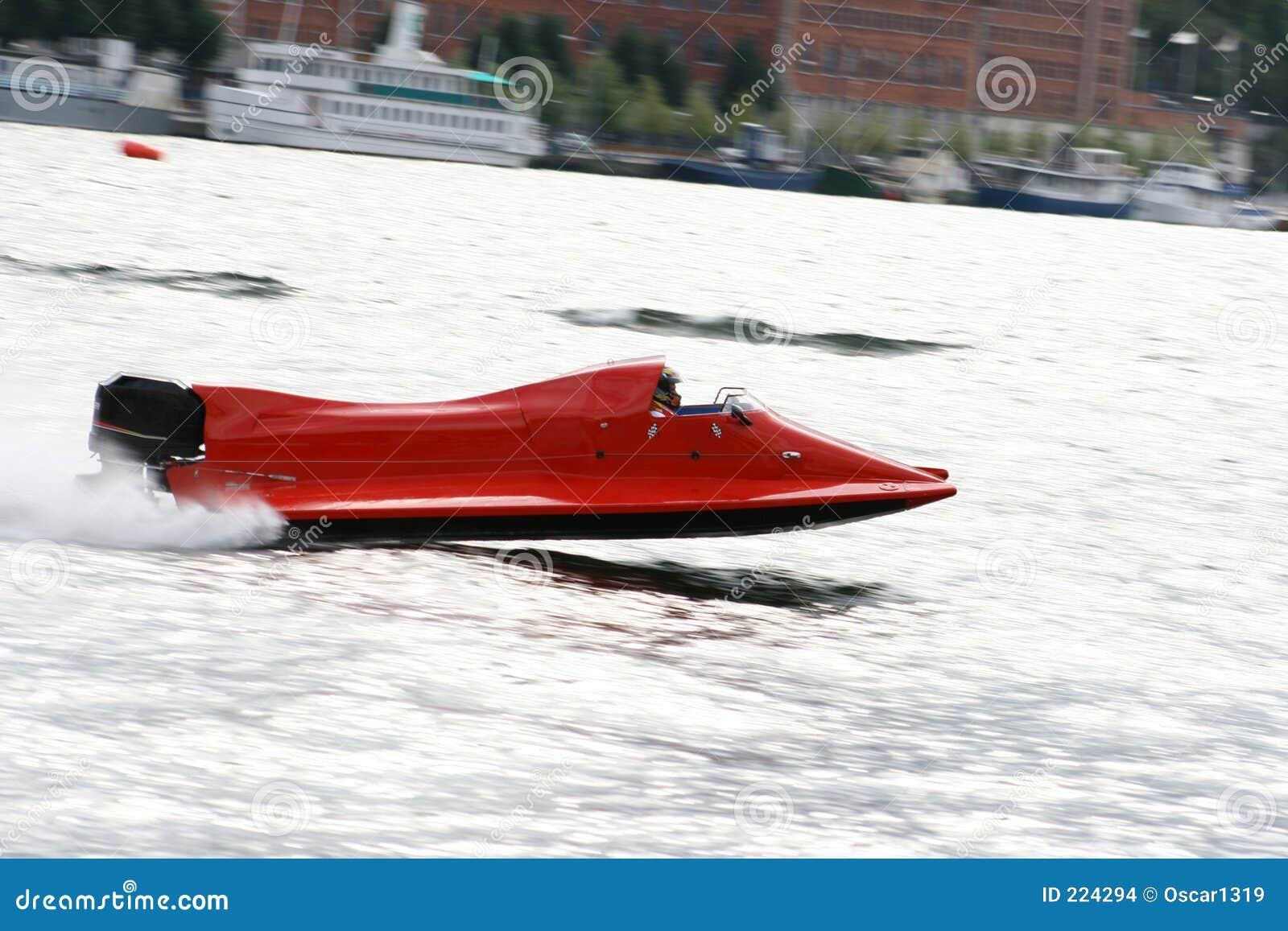 ταχύτητα βαρκών υπερβολι&k