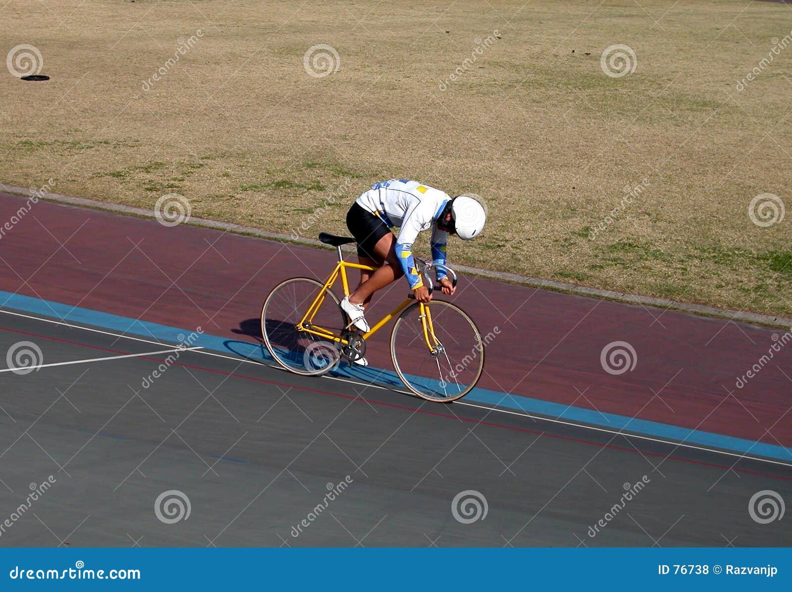ταχύτητα ποδηλατών