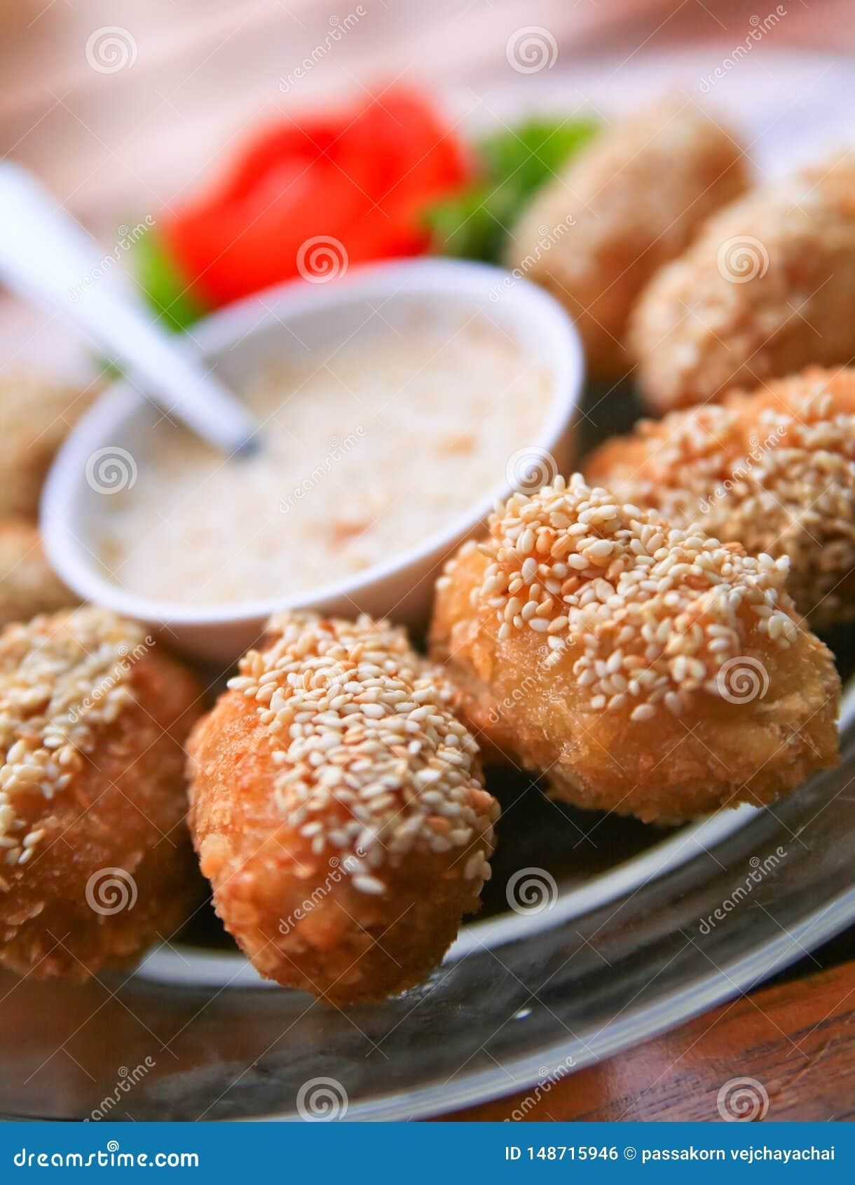 Ταϊλανδικά τρόφιμα