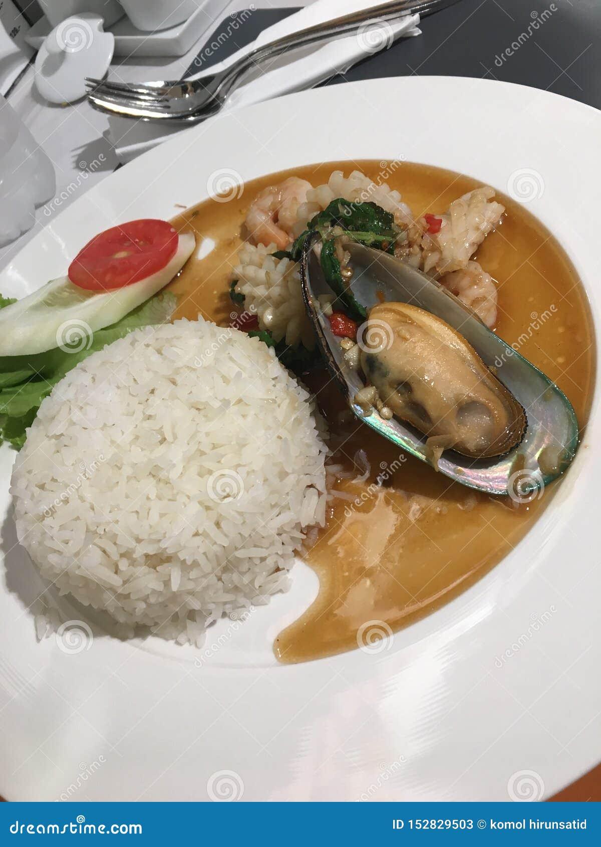 Ταϊλανδικό πιάτο