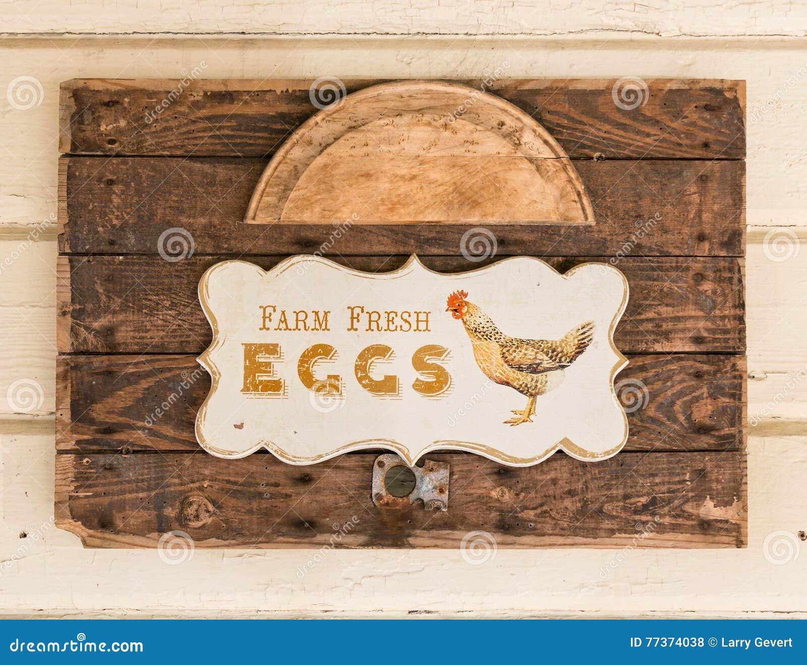 τα αυγά καλλιεργούν φρέσ&k