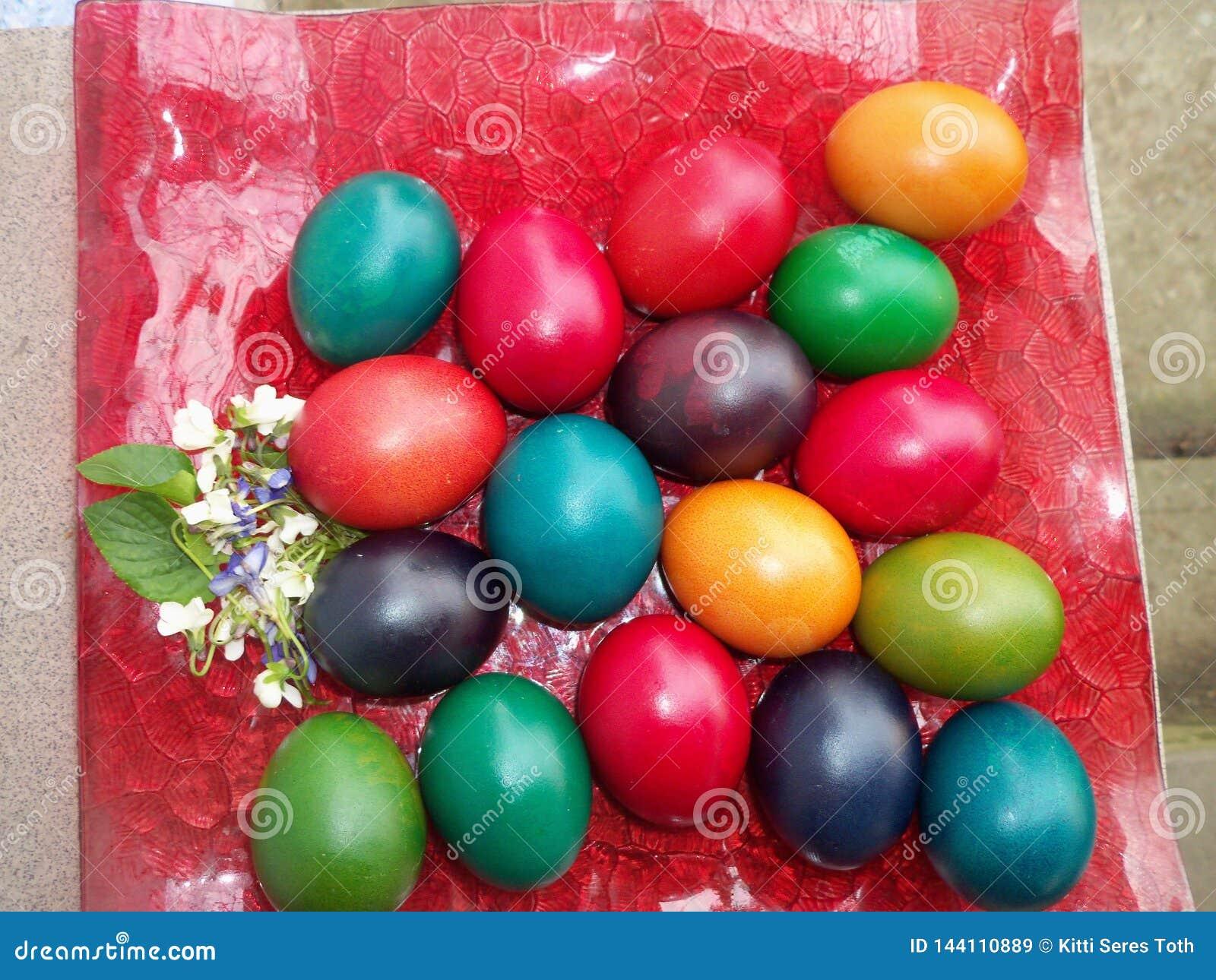 Τα αυγά Πάσχας μας το 2013
