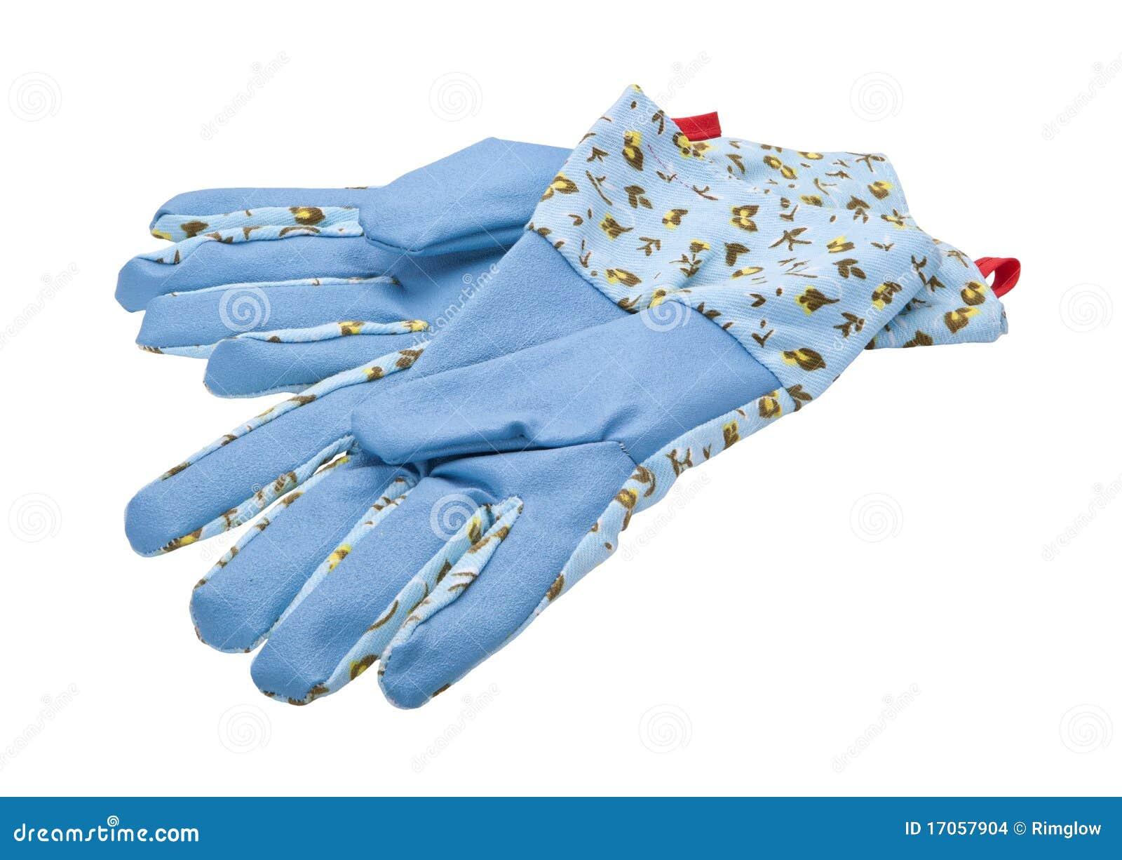 τα γάντια κήπων απομόνωσαν τ&o