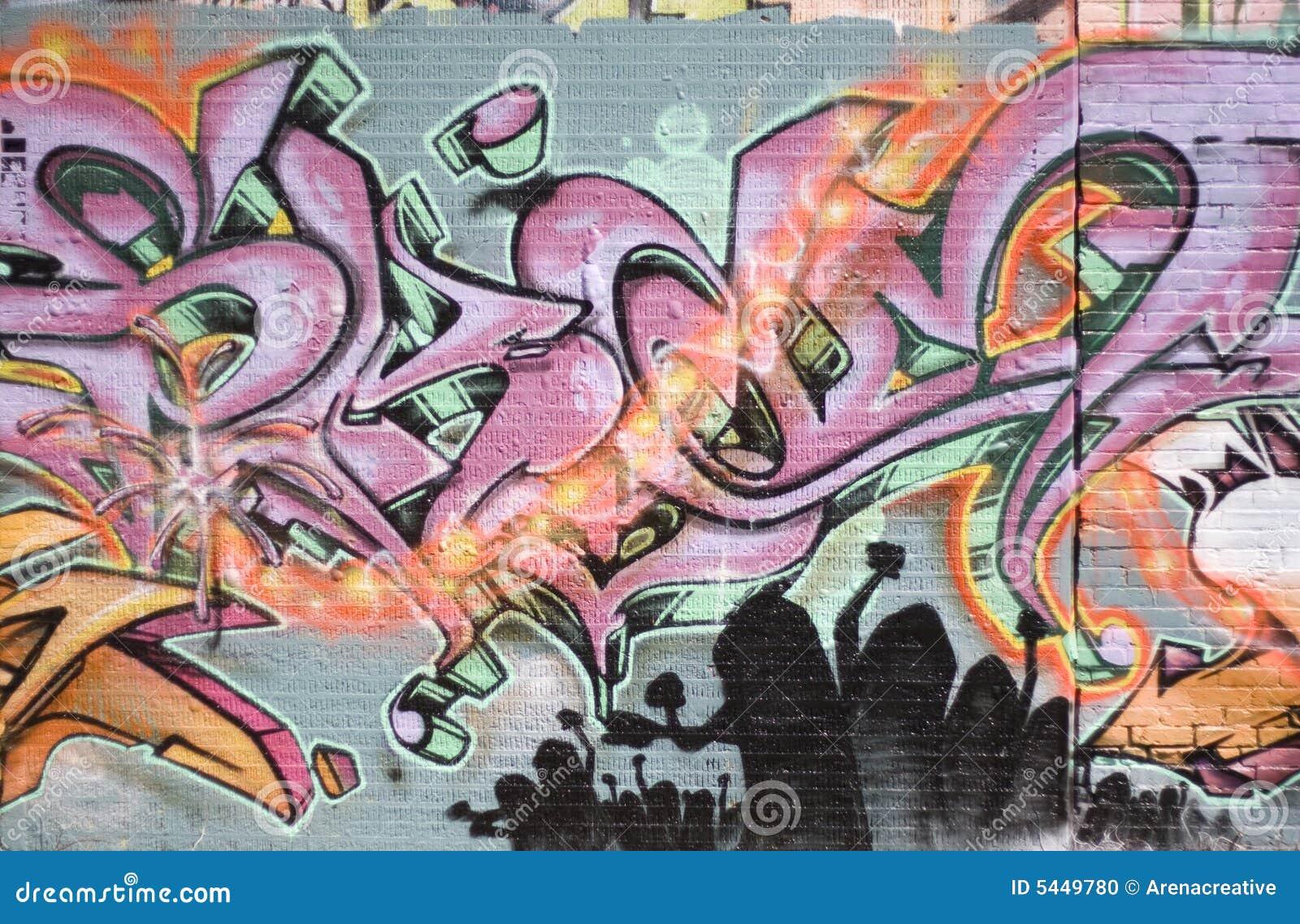 τα γκράφιτι