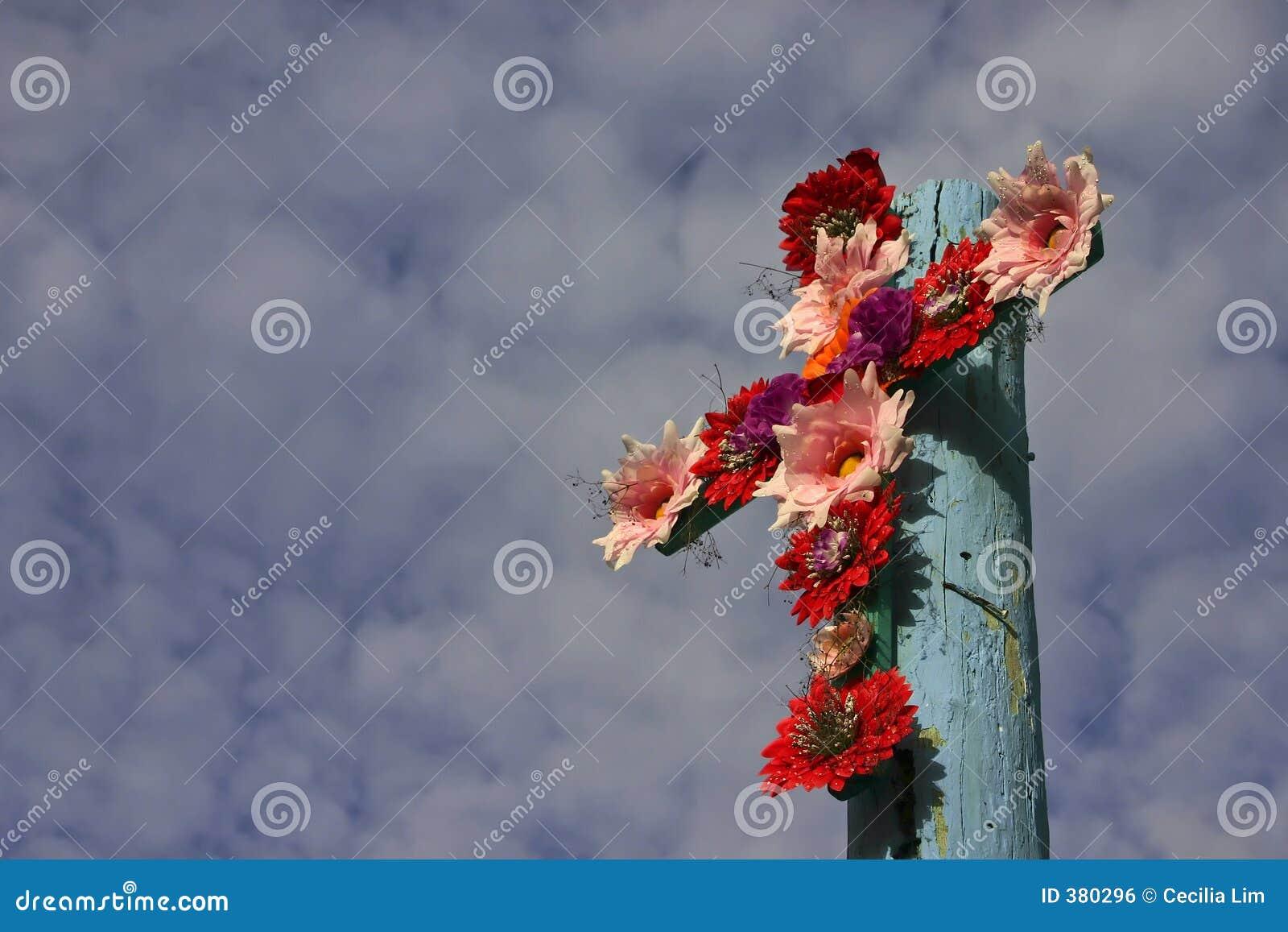 τα διαγώνια λουλούδια &sigma