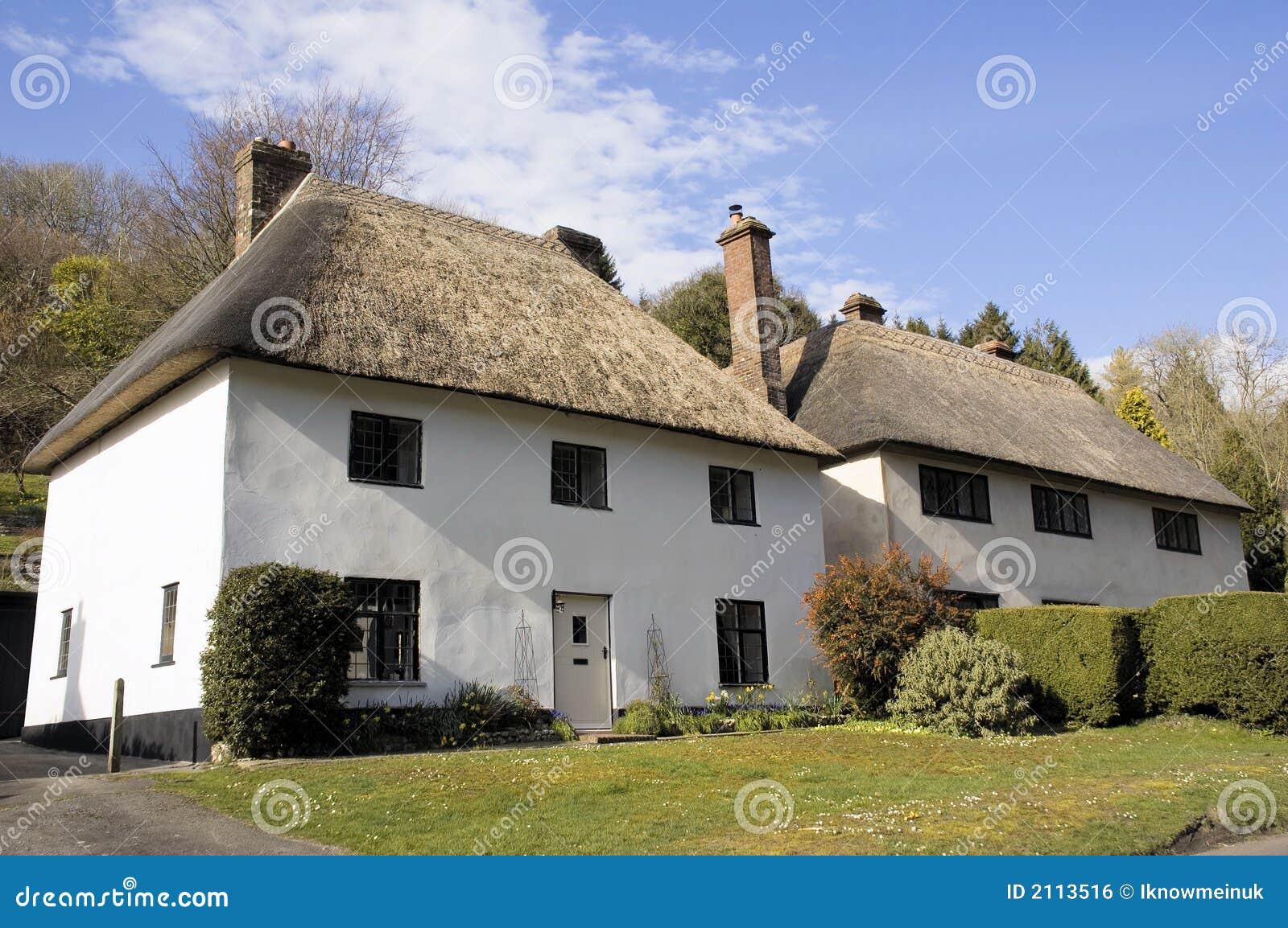 τα εξοχικά σπίτια