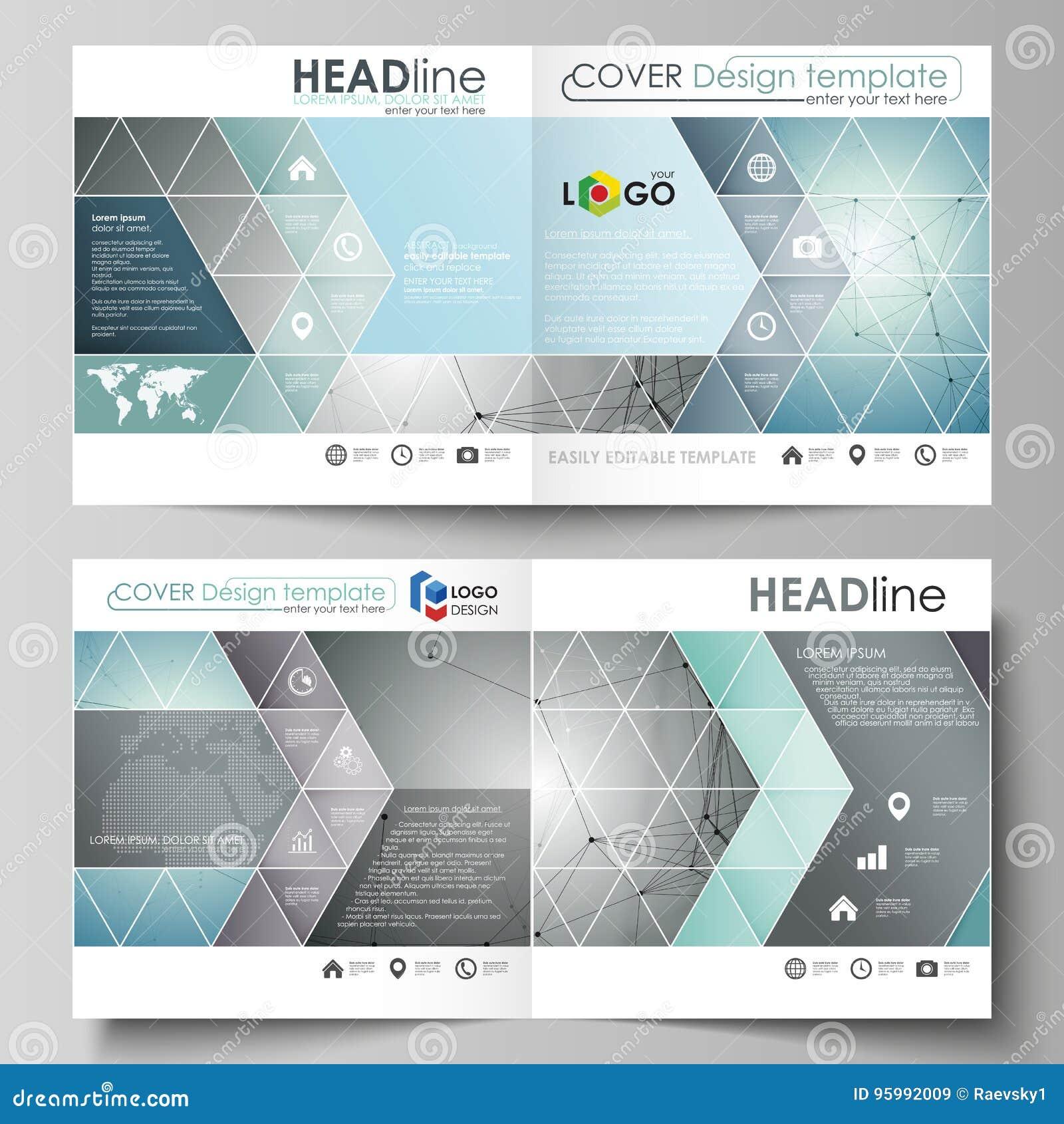 Τα επιχειρησιακά πρότυπα για το τετραγωνικό βισμούθιο σχεδίου διπλώνουν το φυλλάδιο, το ιπτάμενο, το βιβλιάριο ή τη ετήσια έκθεση