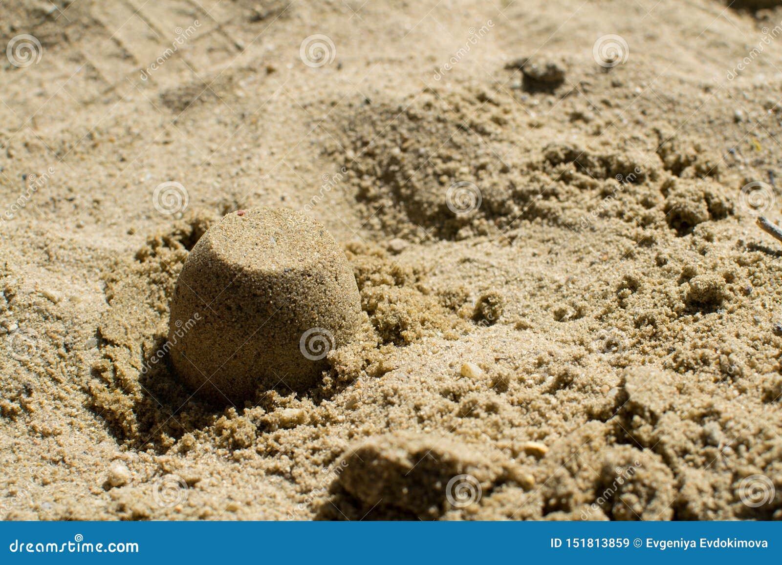 Τα κέικ άμμου στο Sandbox κλείνουν επάνω