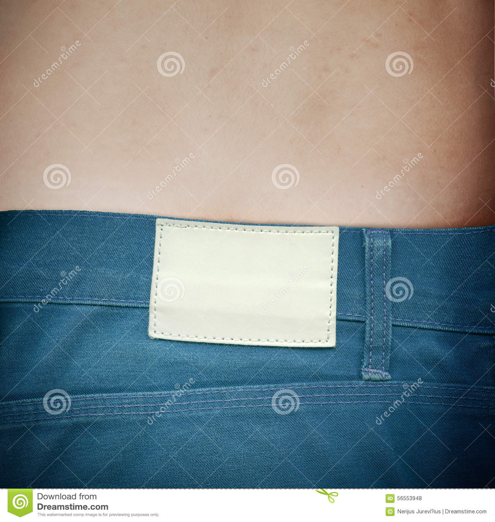 Download τα κενά τζιν ονομάζουν το &d Στοκ Εικόνες - εικόνα από εσώρουχα, γυμνός: 56553948