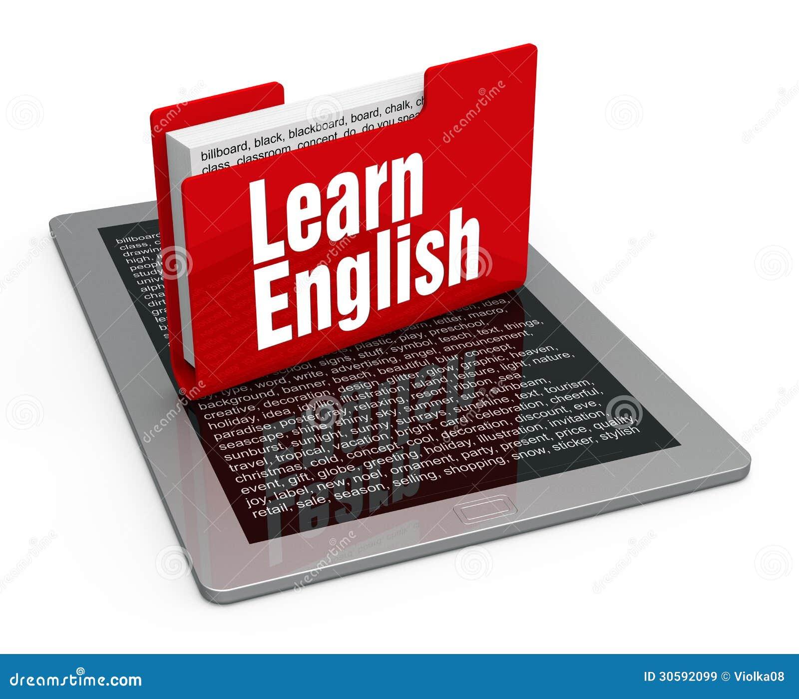 Τα μαθαίνοντας αγγλικά