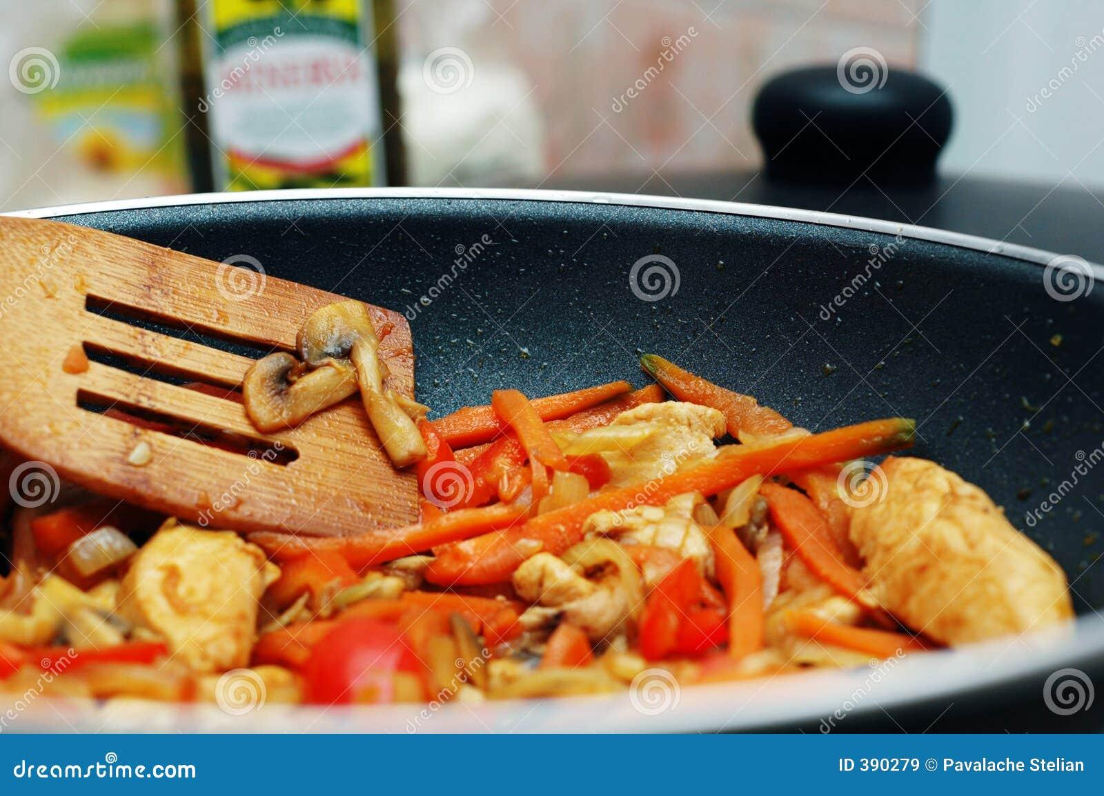 τα τηγανητά τροφίμων ανακα&tau