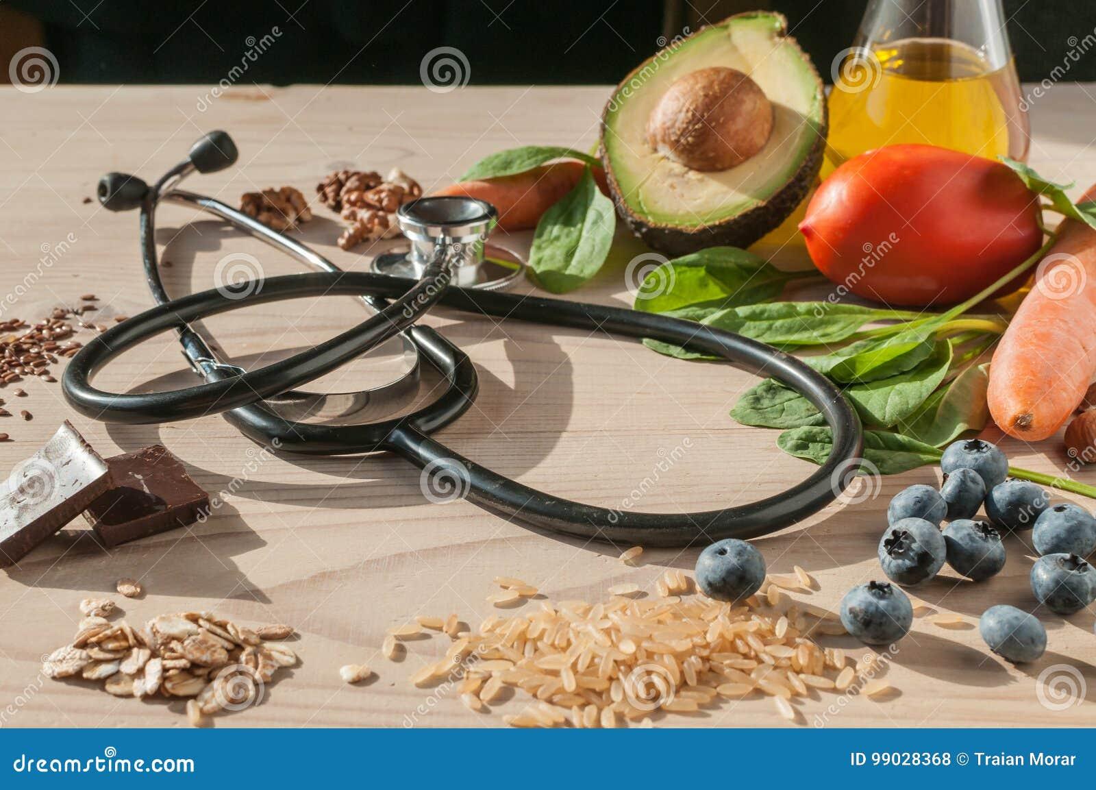 Τα υγιή τρόφιμα για αποτρέπουν τις καρδιαγγειακές παθήσεις