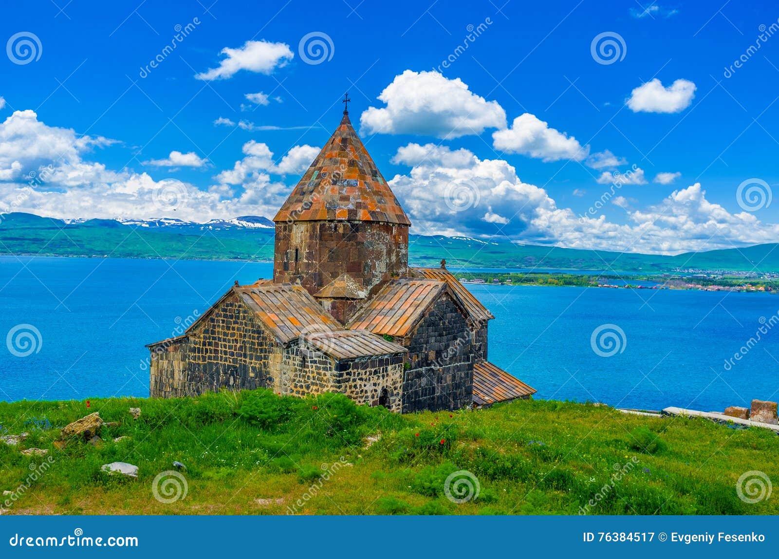 Τα χρώματα της Αρμενίας