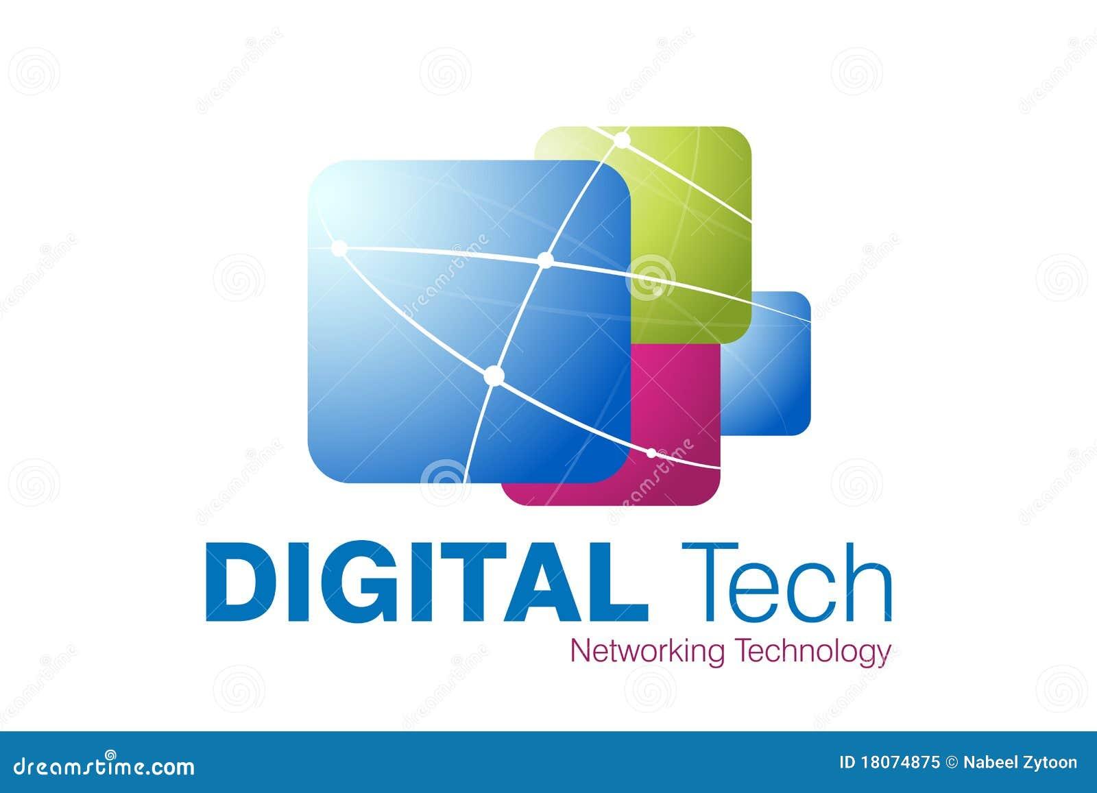 τεχνολογία λογότυπων σ&ch