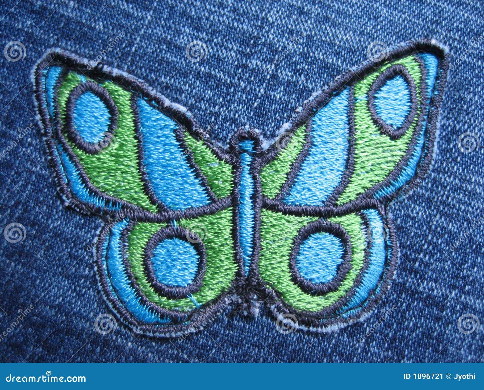 τζιν πεταλούδων