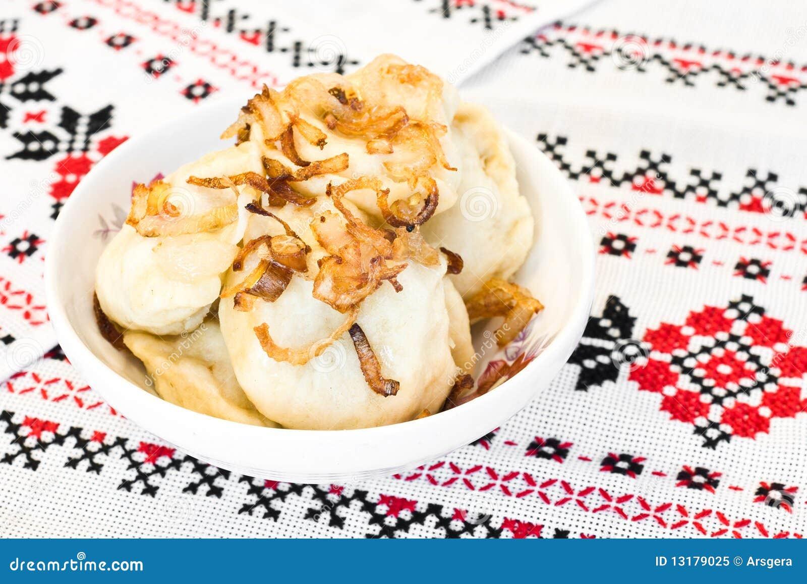 τηγανισμένο μπουλέττες &omicro
