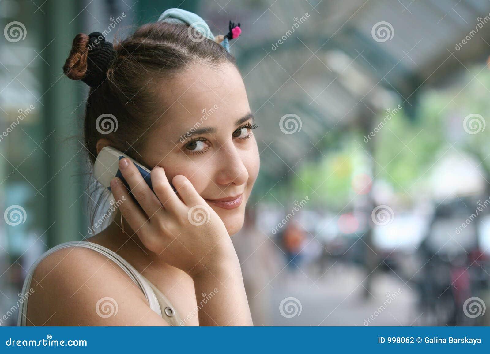 τηλέφωνο κοριτσιών