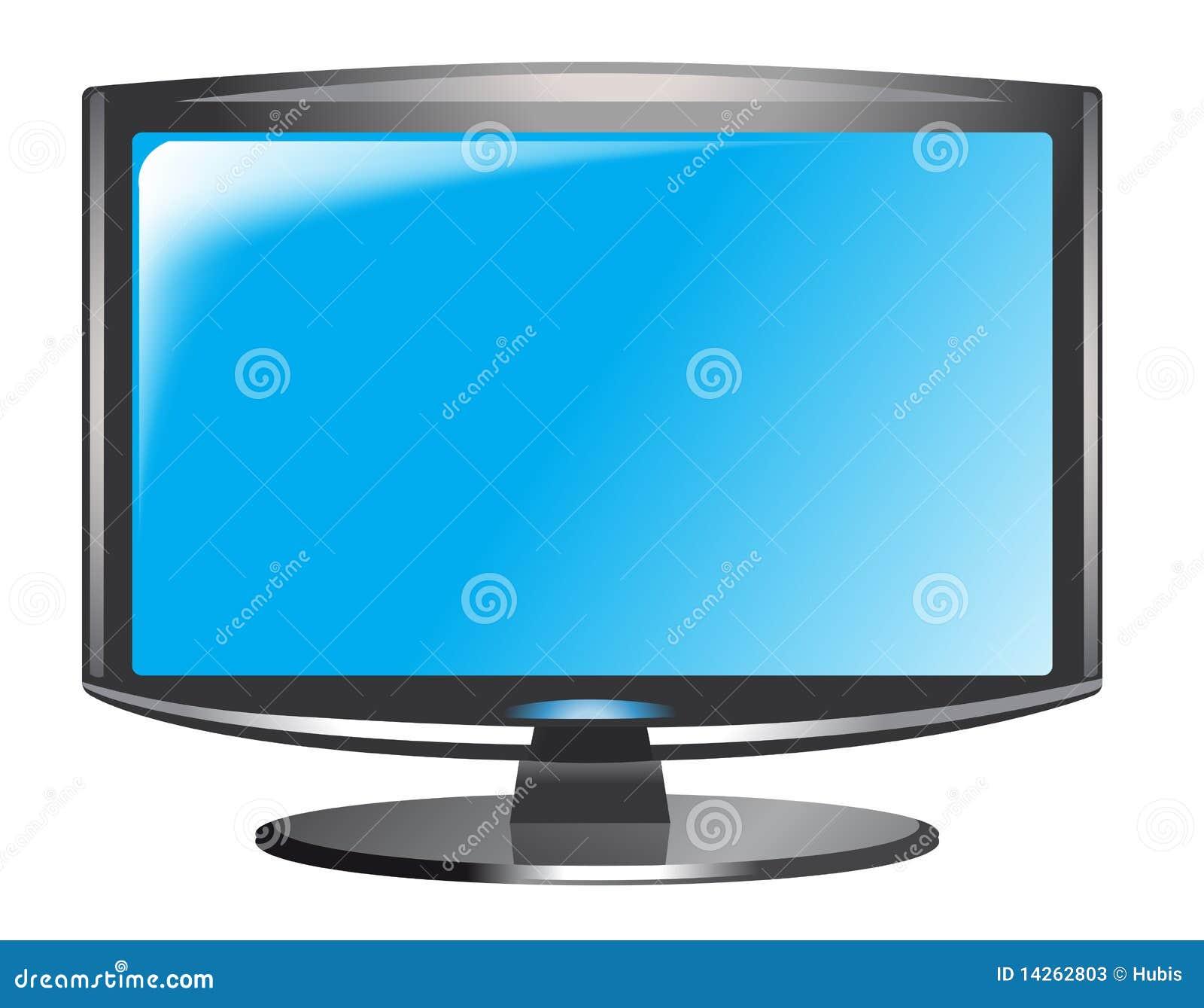 τηλεόραση LCD