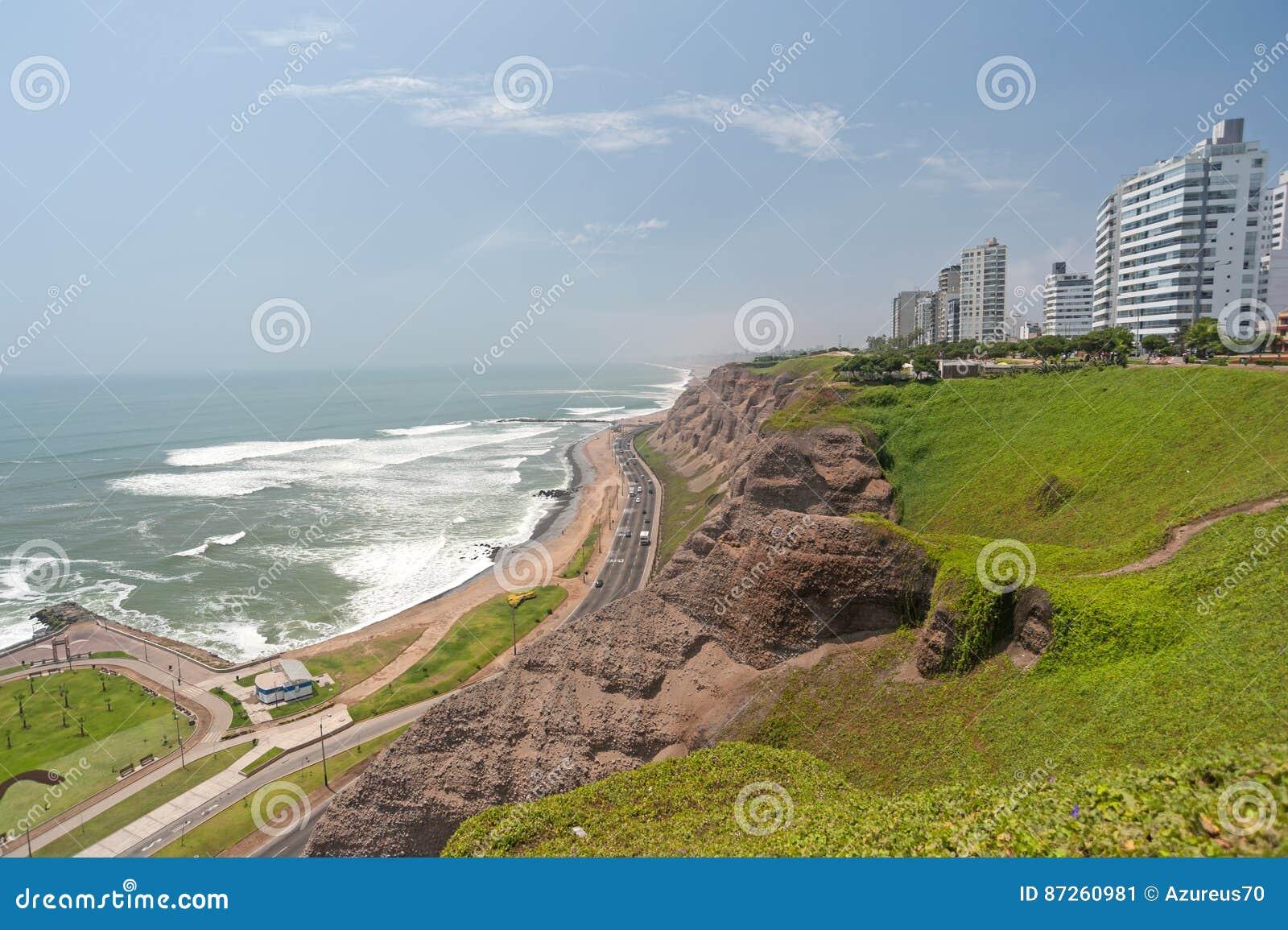 της Λίμα Περού