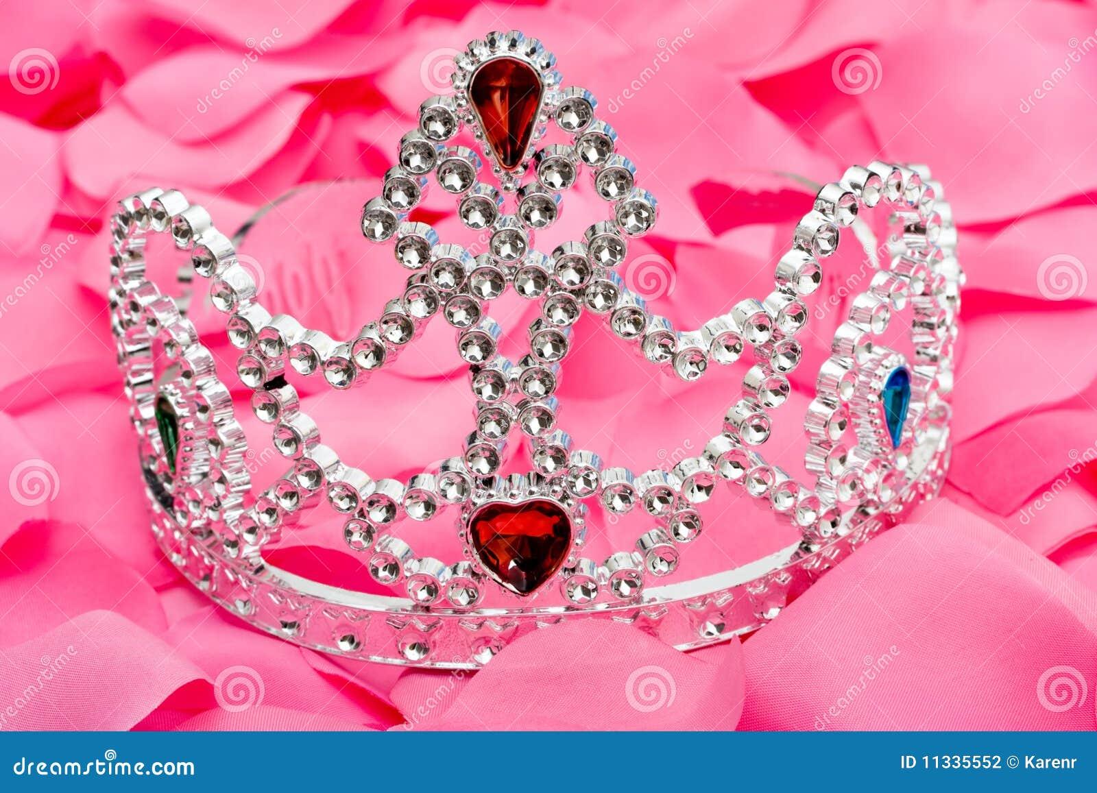 τιάρα πριγκηπισσών