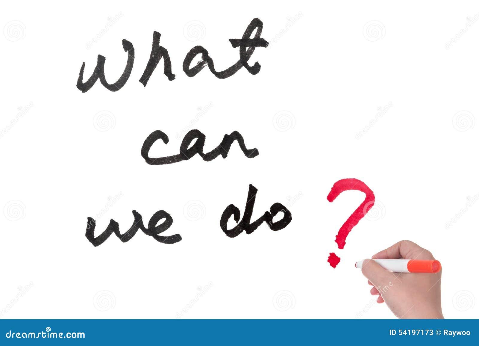 6dc420ee29 Τι μπορούμε να κάνουμε  στοκ εικόνα. εικόνα από επικοινωνία - 54197173