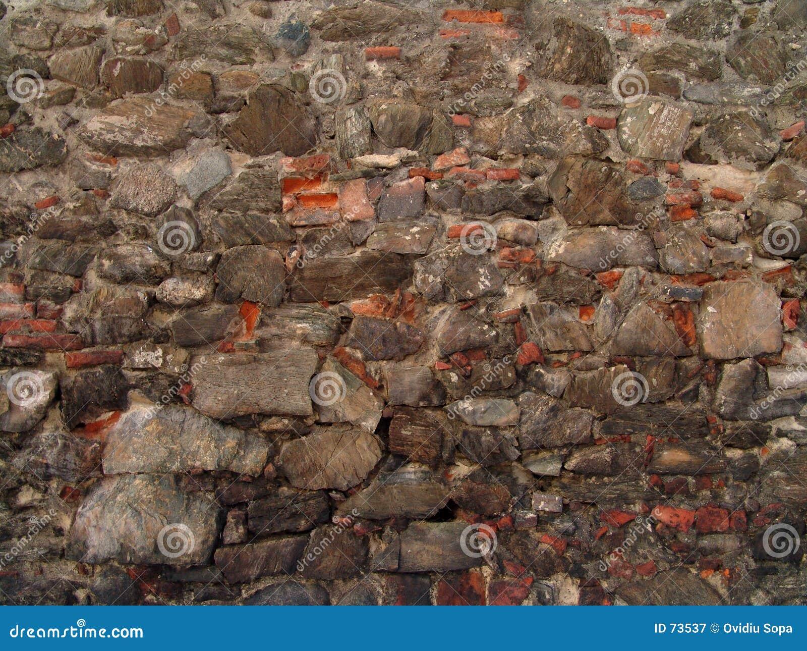 τοίχος βράχου