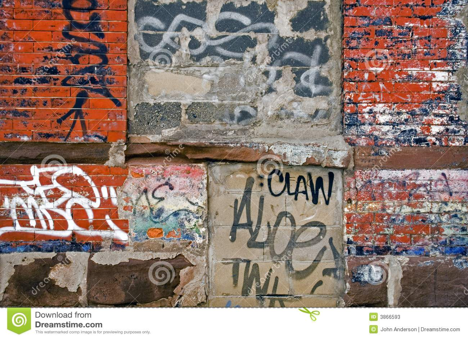 τοίχος γκράφιτι