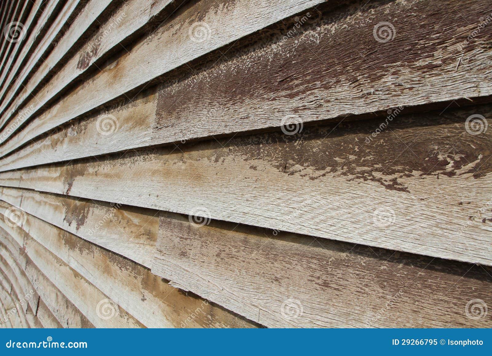Τοίχος ξυλείας