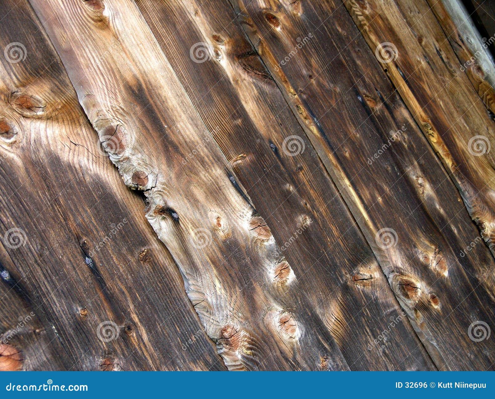 τοίχος ξύλινος