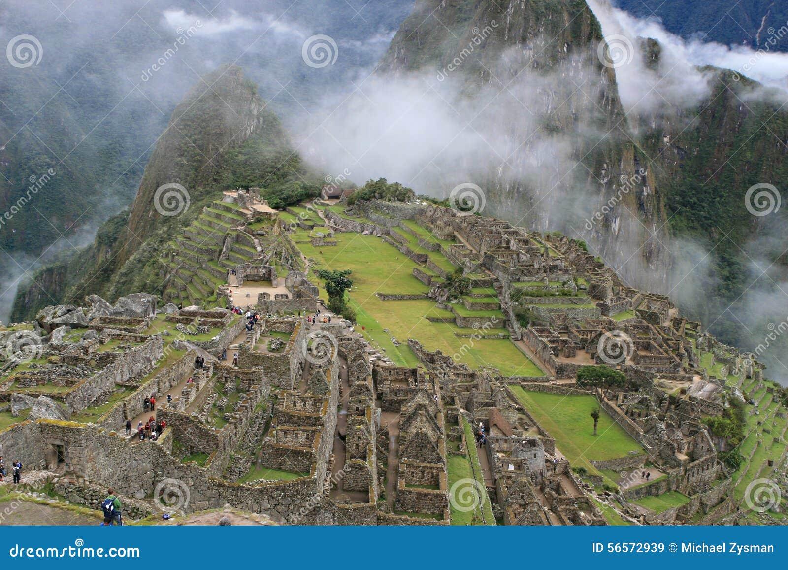 Download Τοιχοποιία Picchu Machu στοκ εικόνα. εικόνα από κατασκευή - 56572939