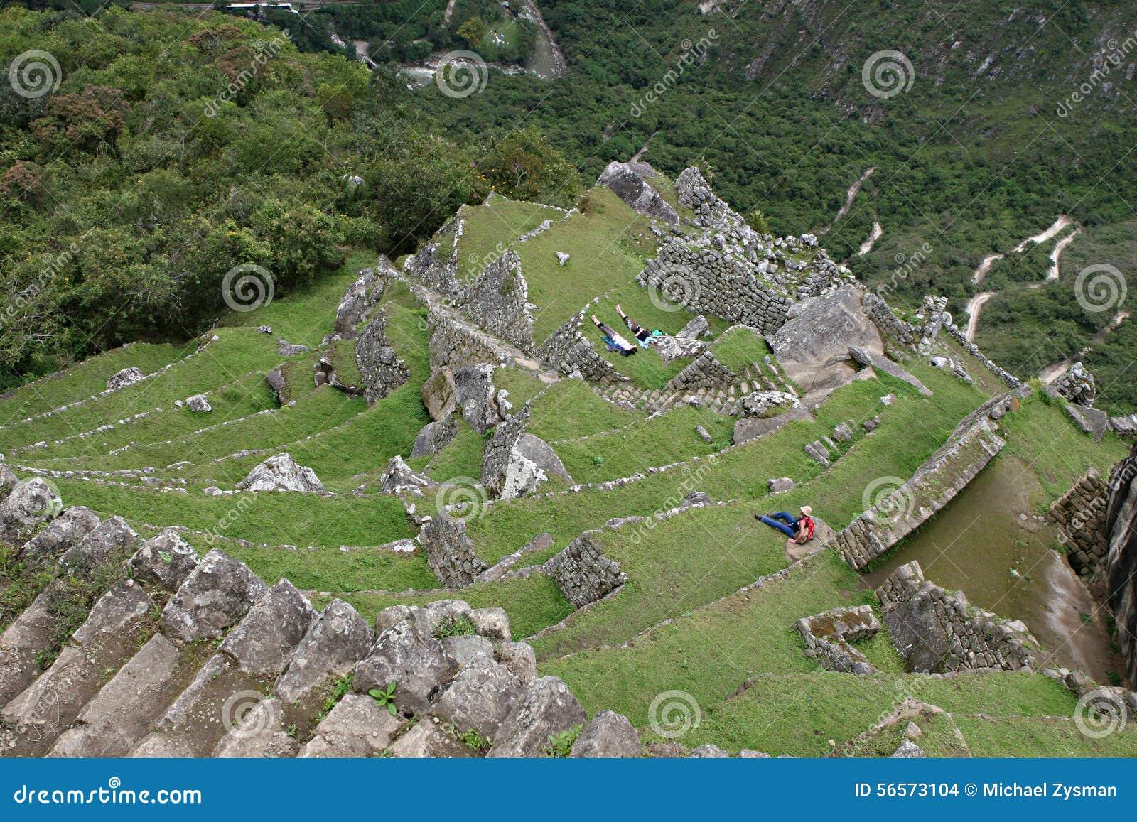 Download Τοιχοποιία Picchu Machu στοκ εικόνες. εικόνα από cuzco - 56573104