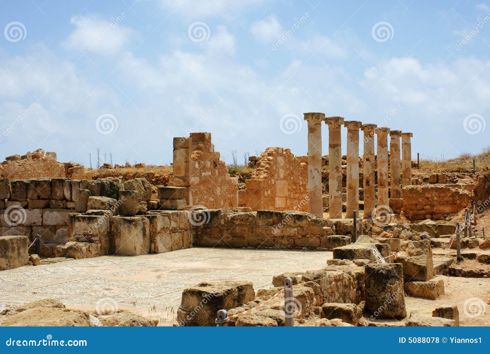 τομέας Κύπρος αρχαιολο&gam
