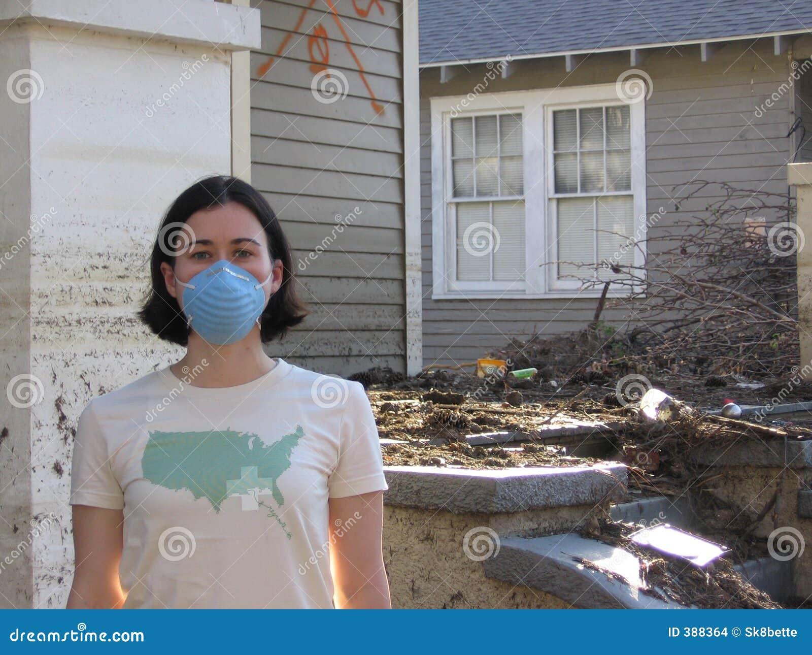 τοξική ουσία πόλεων