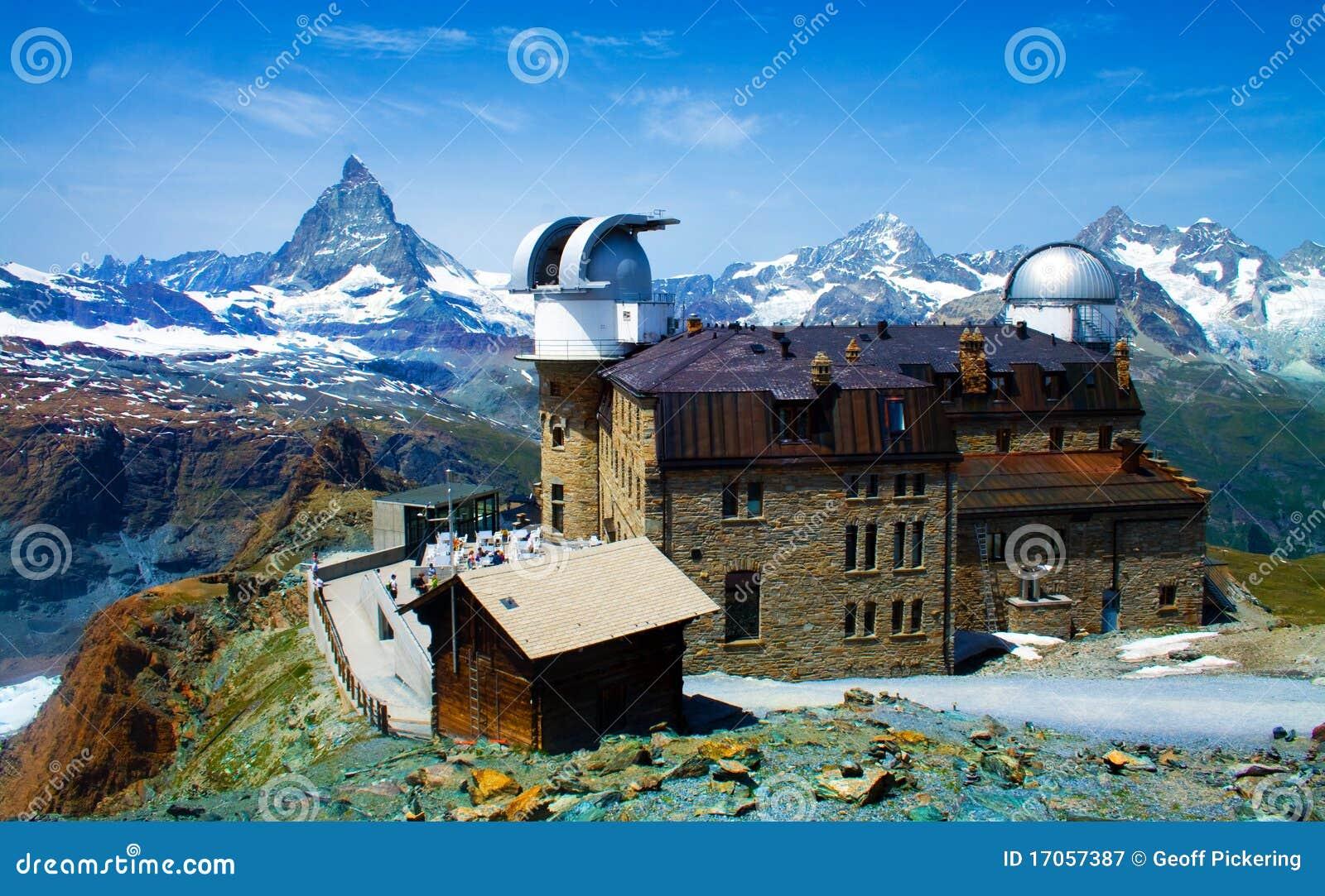 τοπίο Ελβετία