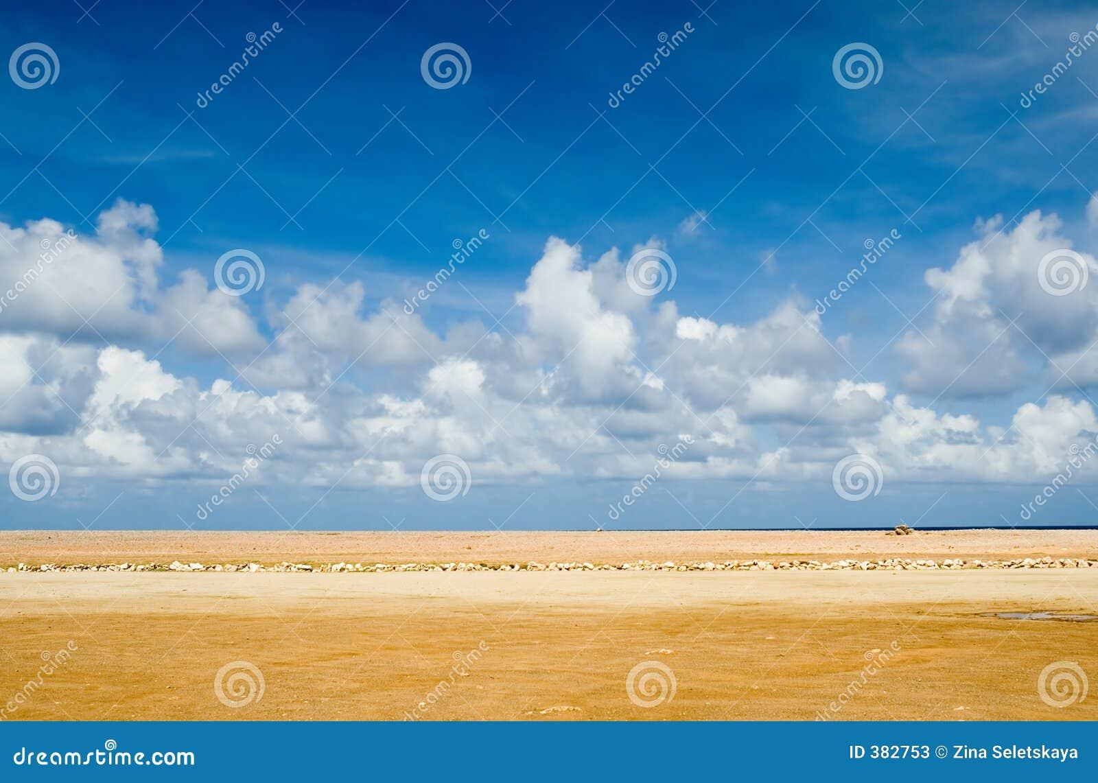 τοπίο του Aruba