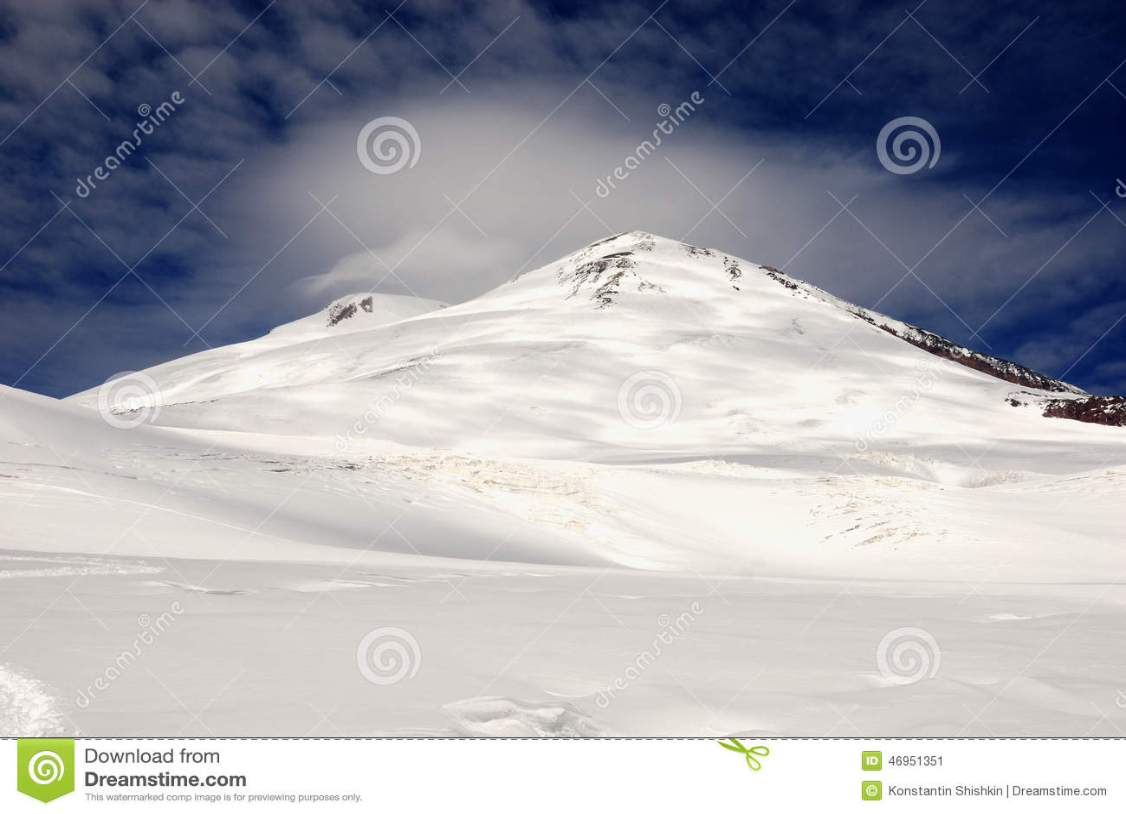 Τοποθετήστε Elbrus