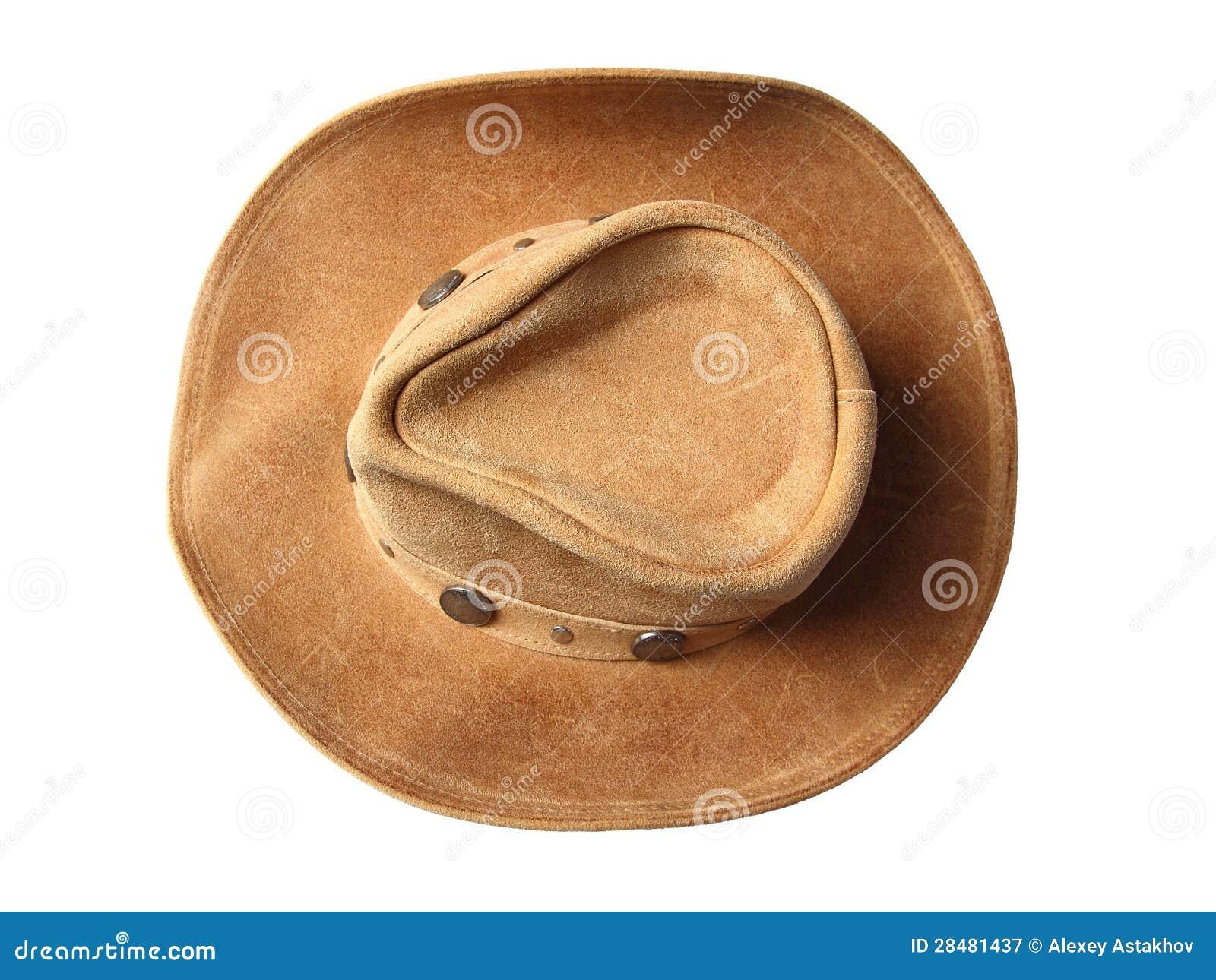 Τοπ όψη καπέλων κάουμποϋ