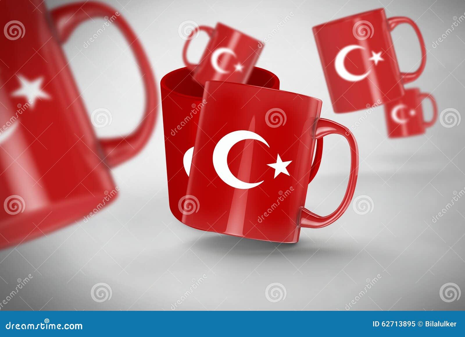 Τουρκική σημαία, Τουρκία, σχέδιο σημαιών