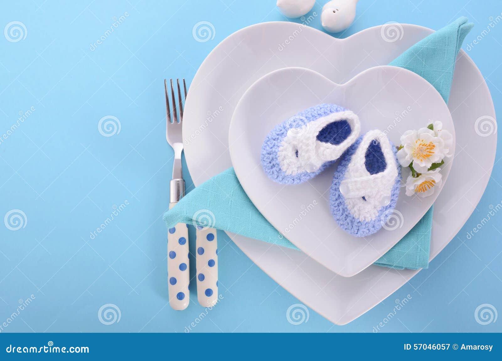 Του μια ρύθμιση επιτραπέζιων θέσεων ντους μωρών αγοριών