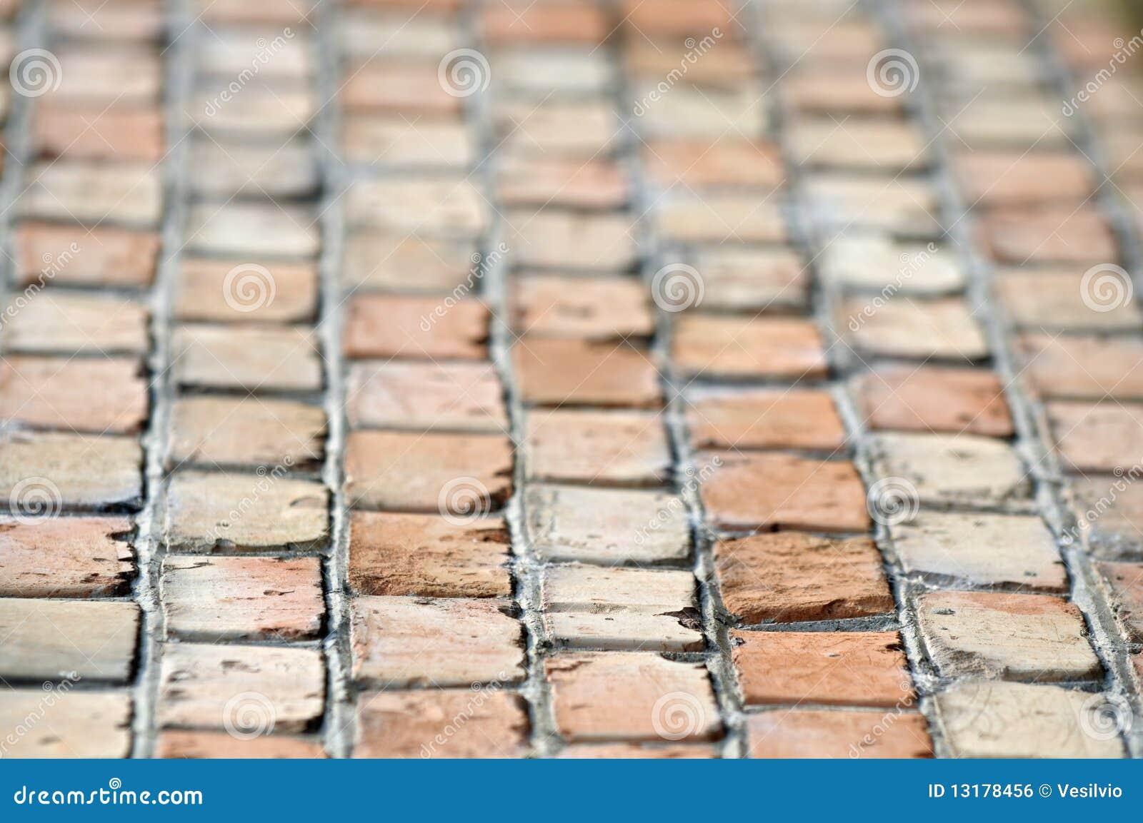 τούβλα παλαιά