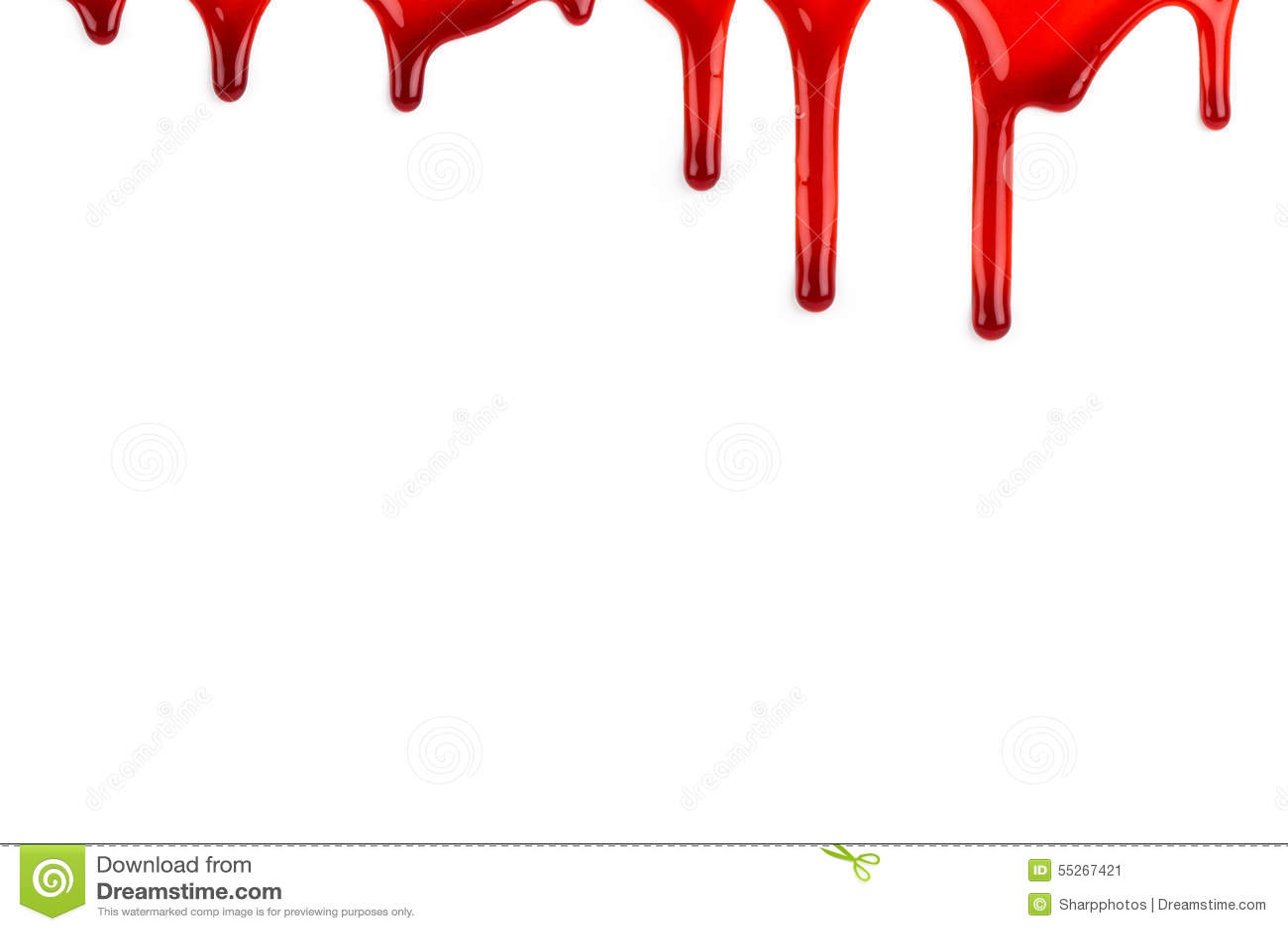 Το αίμα στάζει